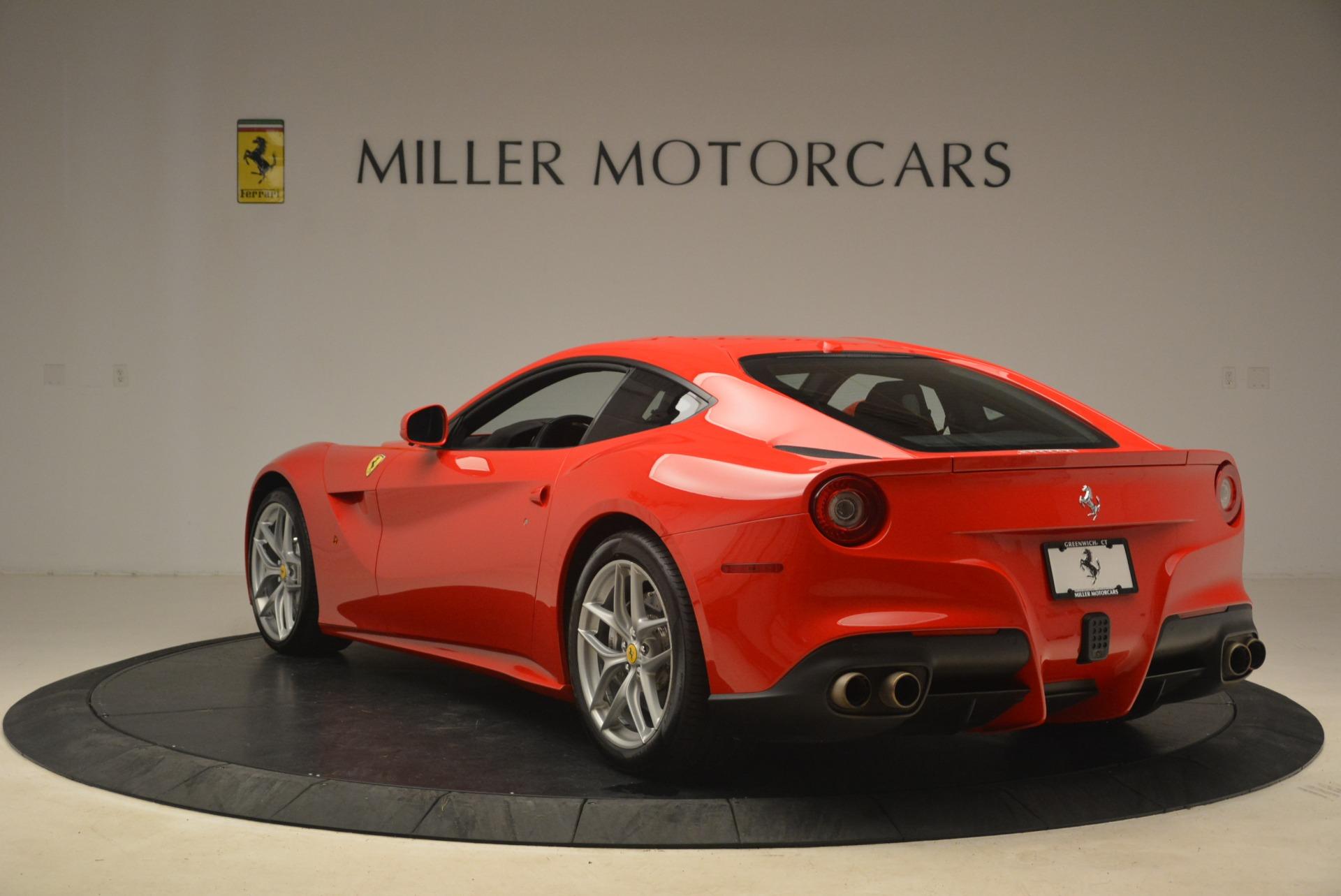 Used 2014 Ferrari F12 Berlinetta  For Sale In Greenwich, CT. Alfa Romeo of Greenwich, 4481 2256_p5