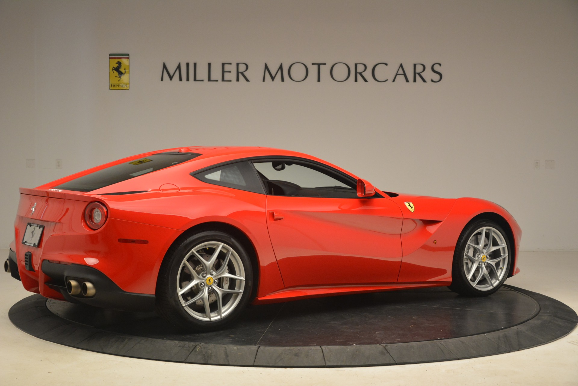 Used 2014 Ferrari F12 Berlinetta  For Sale In Greenwich, CT. Alfa Romeo of Greenwich, 4481 2256_p8