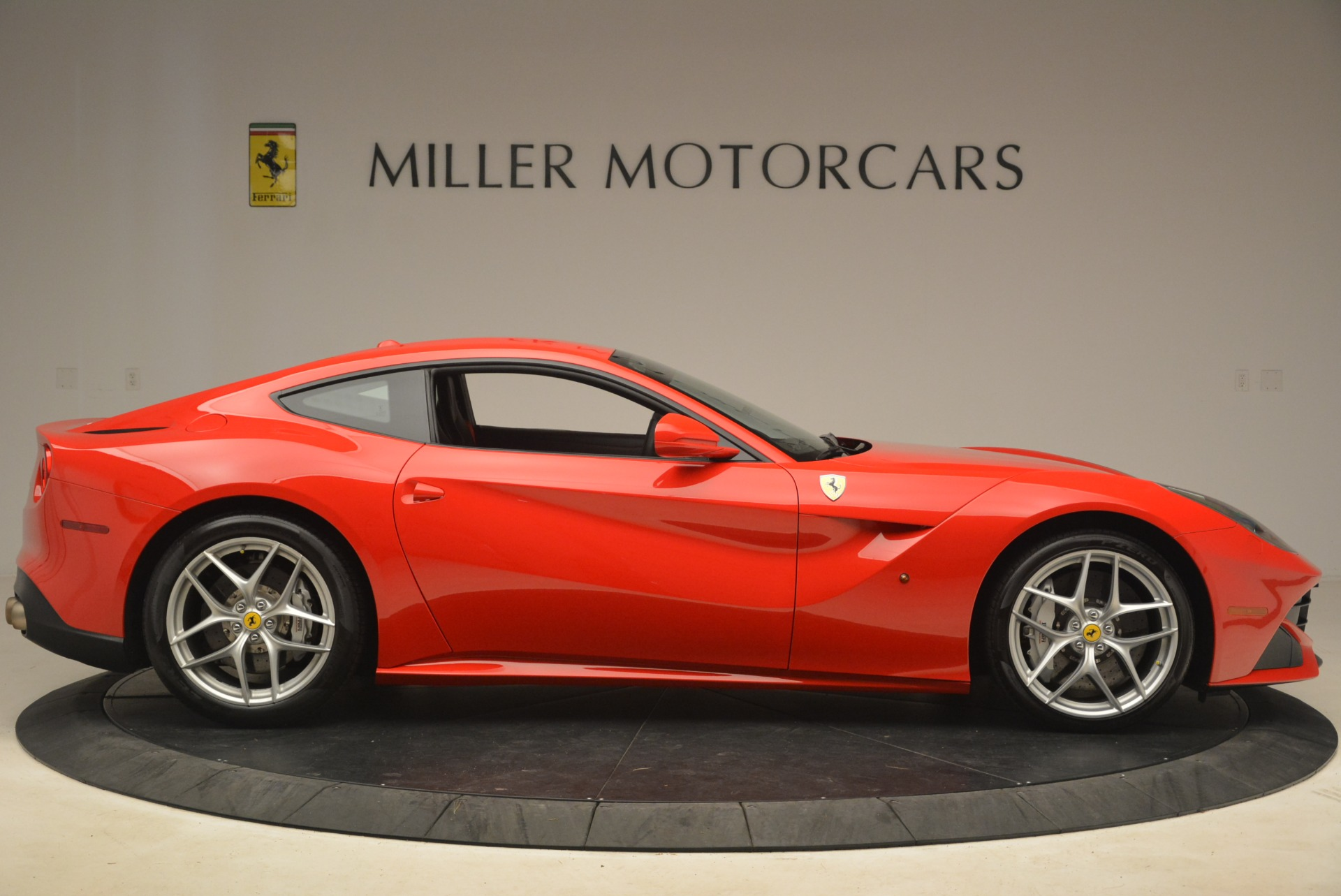 Used 2014 Ferrari F12 Berlinetta  For Sale In Greenwich, CT. Alfa Romeo of Greenwich, 4481 2256_p9