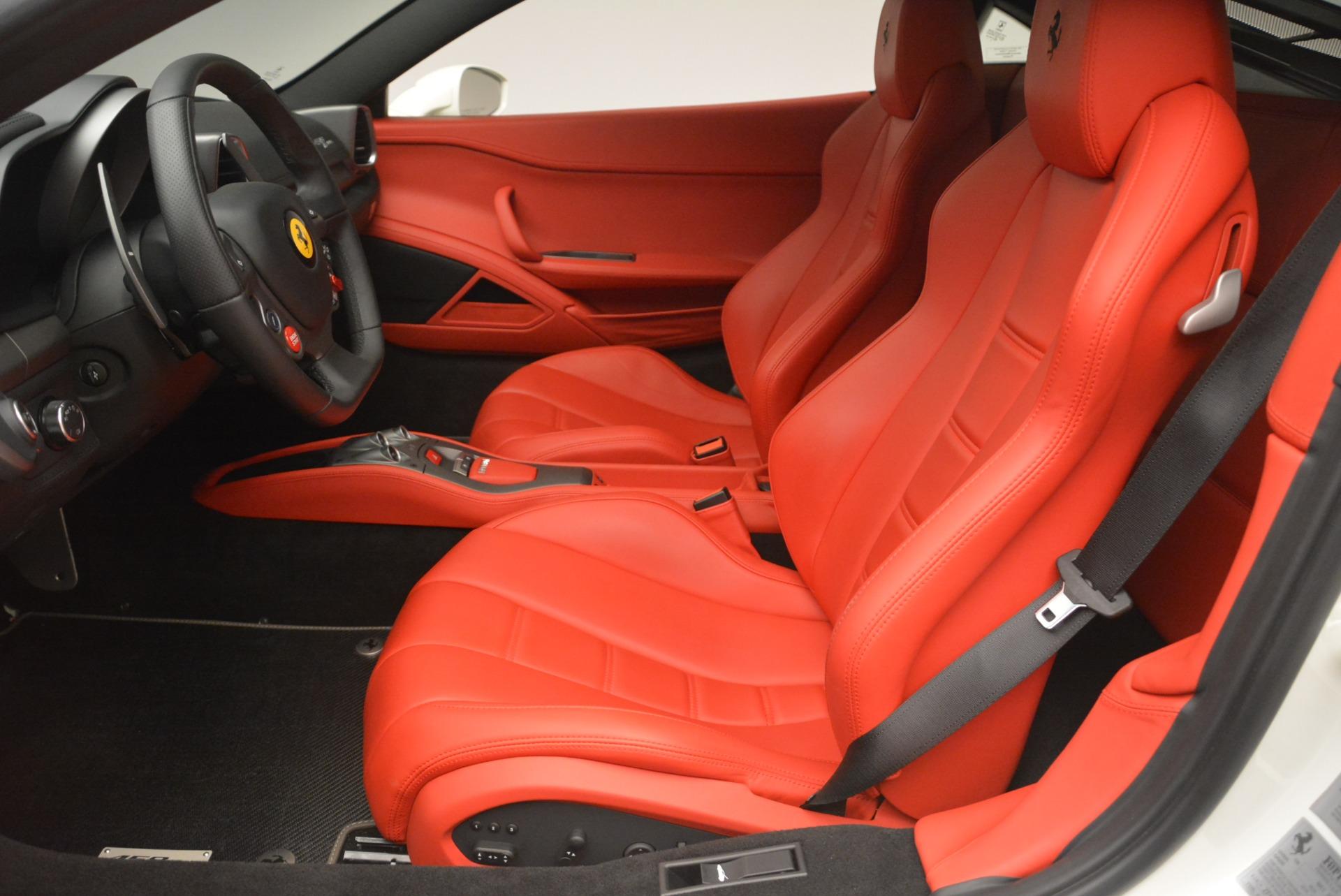 Used 2014 Ferrari 458 Italia  For Sale In Greenwich, CT. Alfa Romeo of Greenwich, 4482 2260_p14