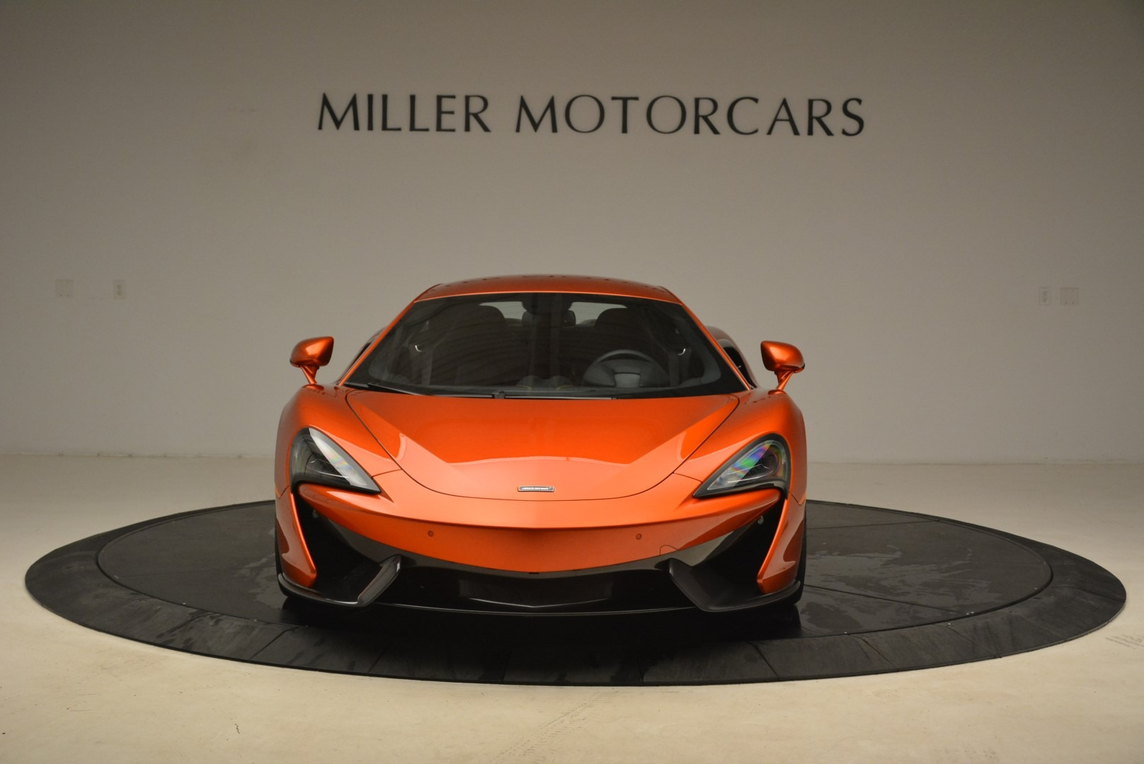 Used 2016 McLaren 570S  For Sale In Greenwich, CT. Alfa Romeo of Greenwich, 3140 2261_p12