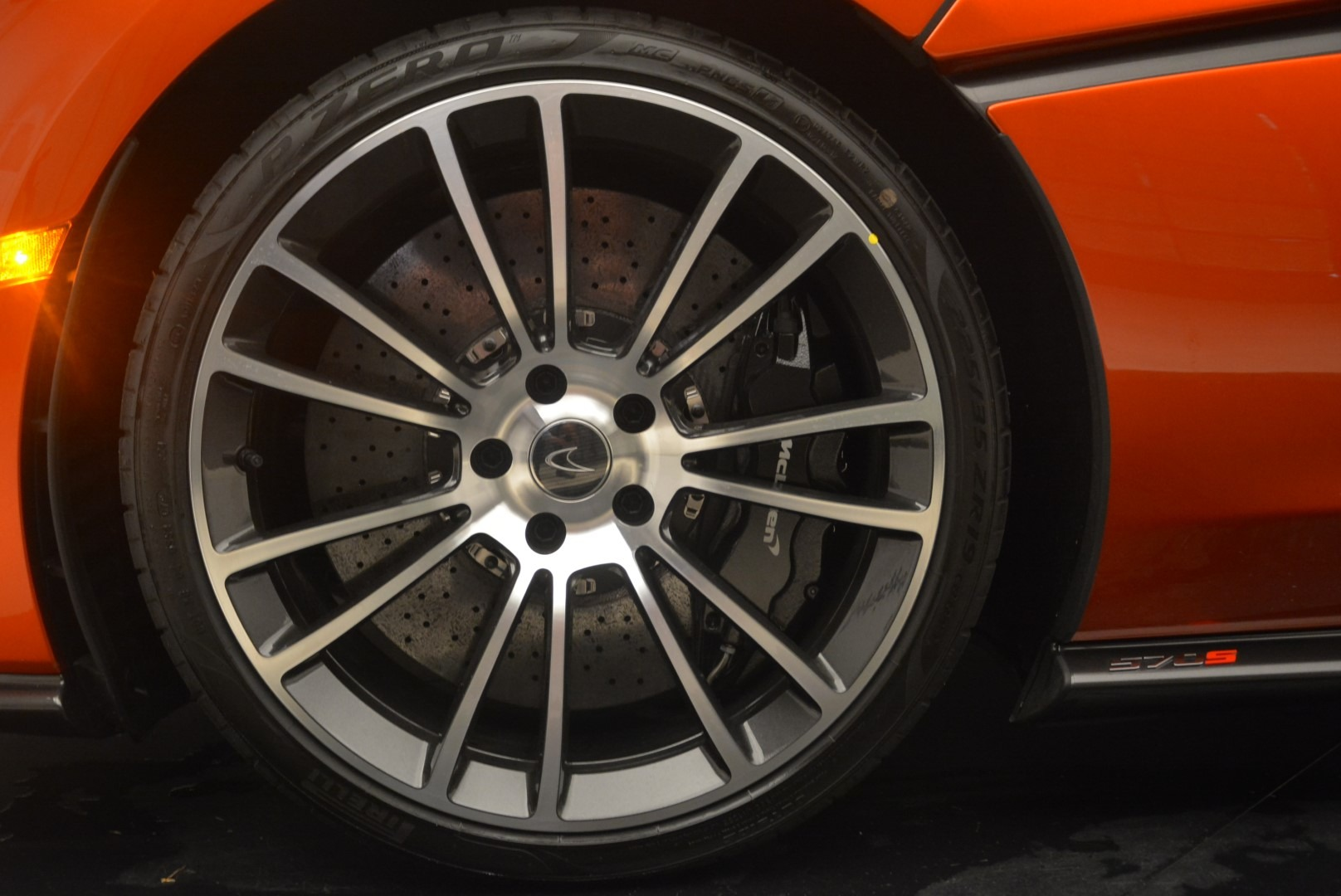 Used 2016 McLaren 570S  For Sale In Greenwich, CT. Alfa Romeo of Greenwich, 3140 2261_p15