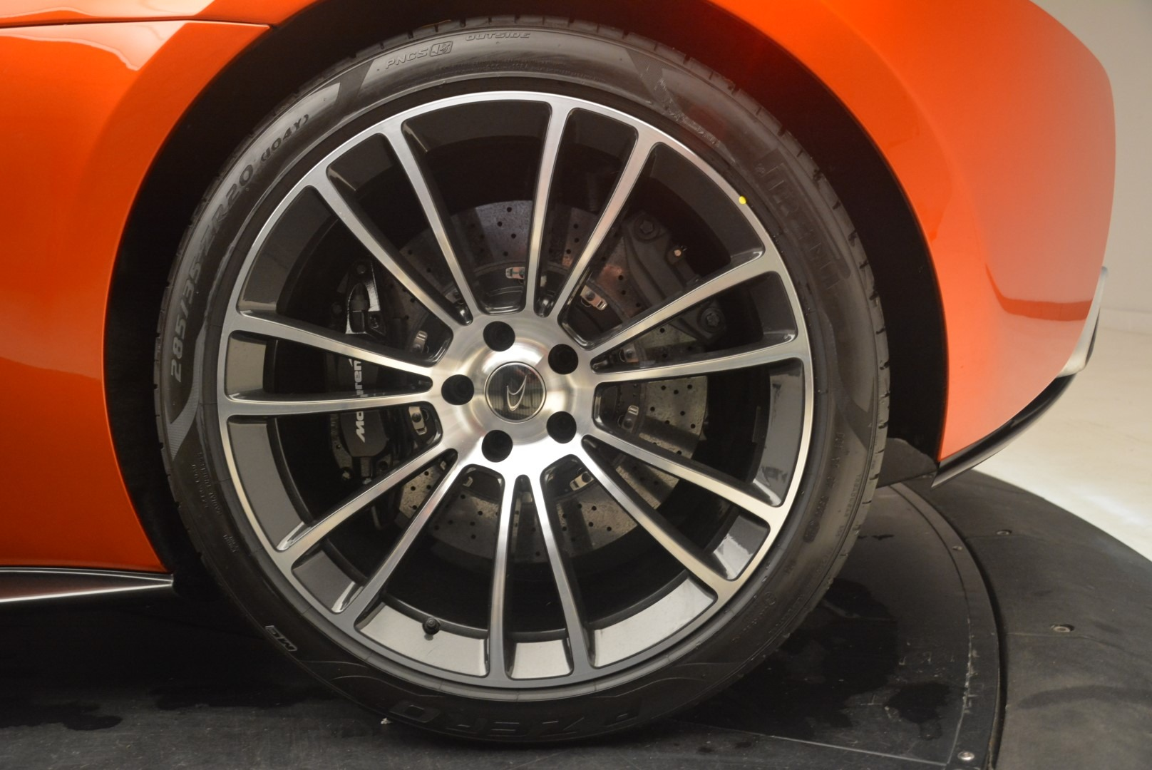 Used 2016 McLaren 570S  For Sale In Greenwich, CT. Alfa Romeo of Greenwich, 3140 2261_p16