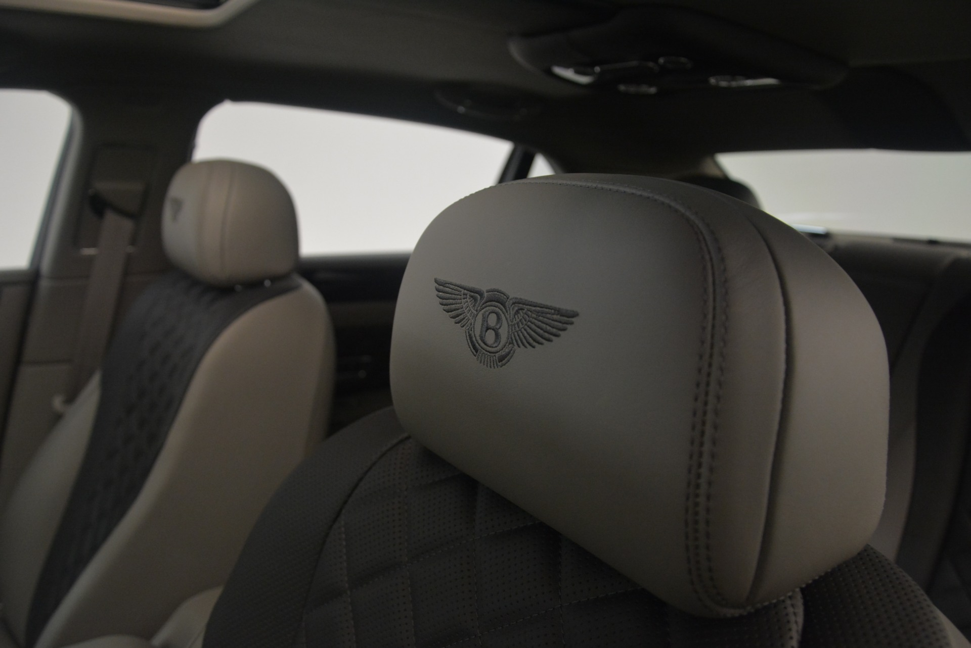 Used 2017 Bentley Flying Spur V8 S For Sale In Greenwich, CT. Alfa Romeo of Greenwich, B1353 2263_p21