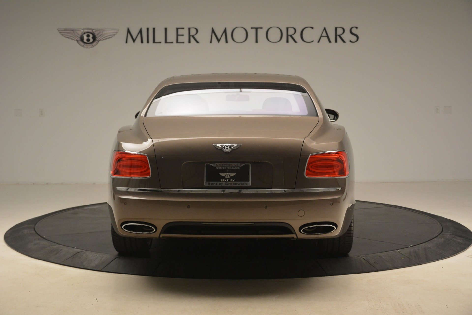 Used 2015 Bentley Flying Spur W12 For Sale In Greenwich, CT. Alfa Romeo of Greenwich, B1322A 2266_p6