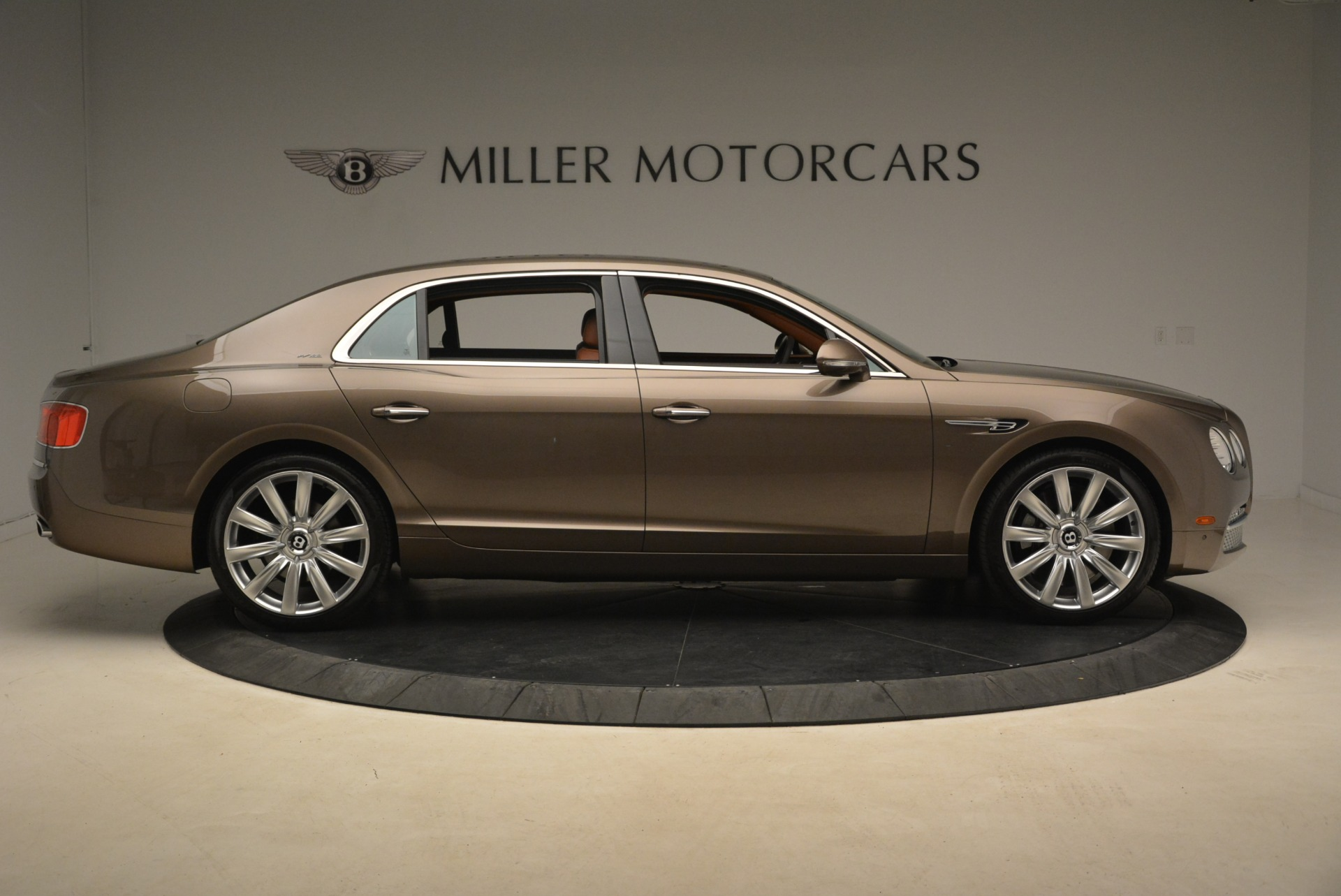 Used 2015 Bentley Flying Spur W12 For Sale In Greenwich, CT. Alfa Romeo of Greenwich, B1322A 2266_p9