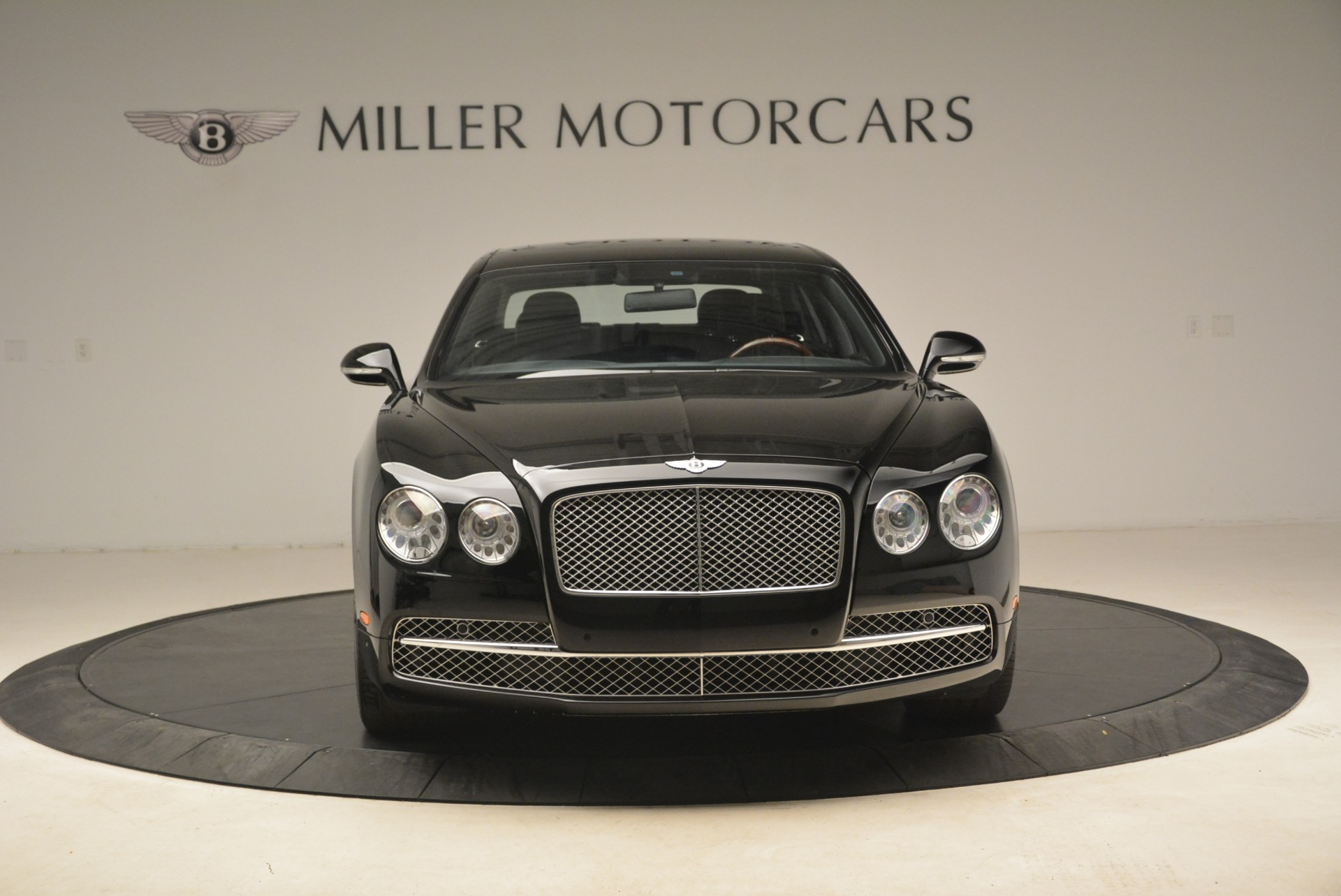 Used 2014 Bentley Flying Spur W12 For Sale In Greenwich, CT. Alfa Romeo of Greenwich, 7372 2267_p11