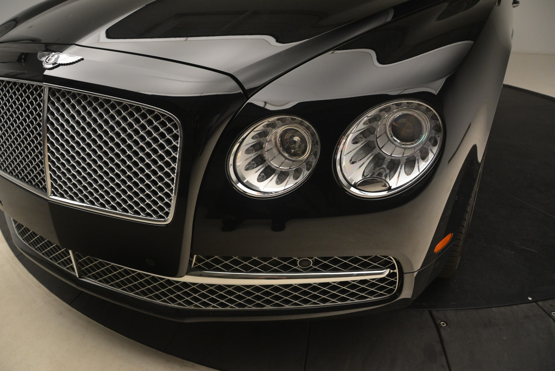 Used 2014 Bentley Flying Spur W12 For Sale In Greenwich, CT. Alfa Romeo of Greenwich, 7372 2267_p13