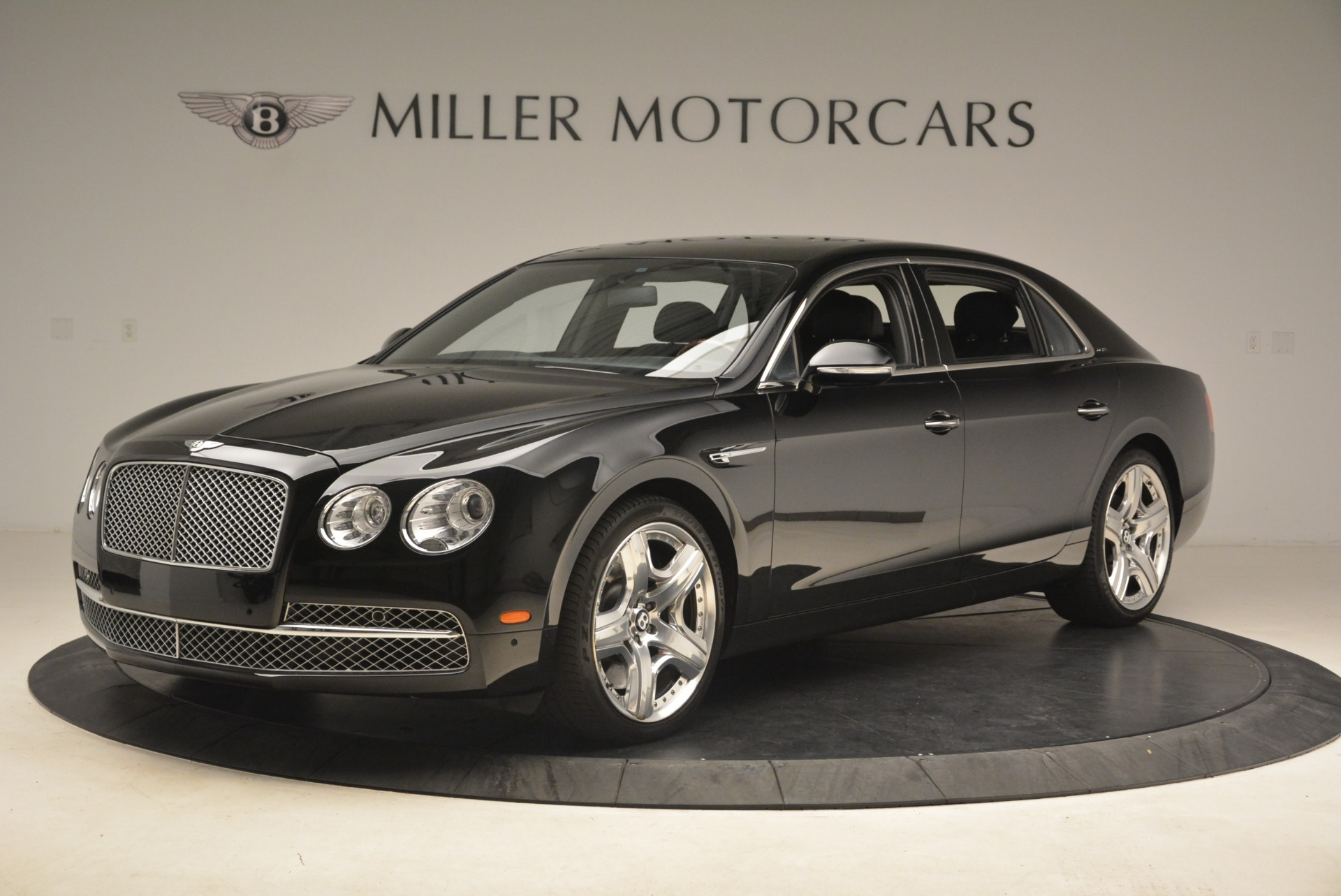 Used 2014 Bentley Flying Spur W12 For Sale In Greenwich, CT. Alfa Romeo of Greenwich, 7372 2267_p2