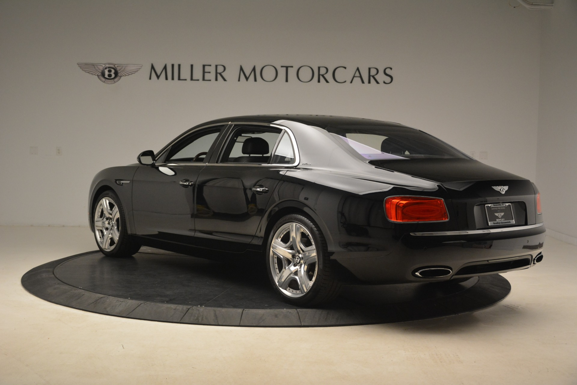 Used 2014 Bentley Flying Spur W12 For Sale In Greenwich, CT. Alfa Romeo of Greenwich, 7372 2267_p4