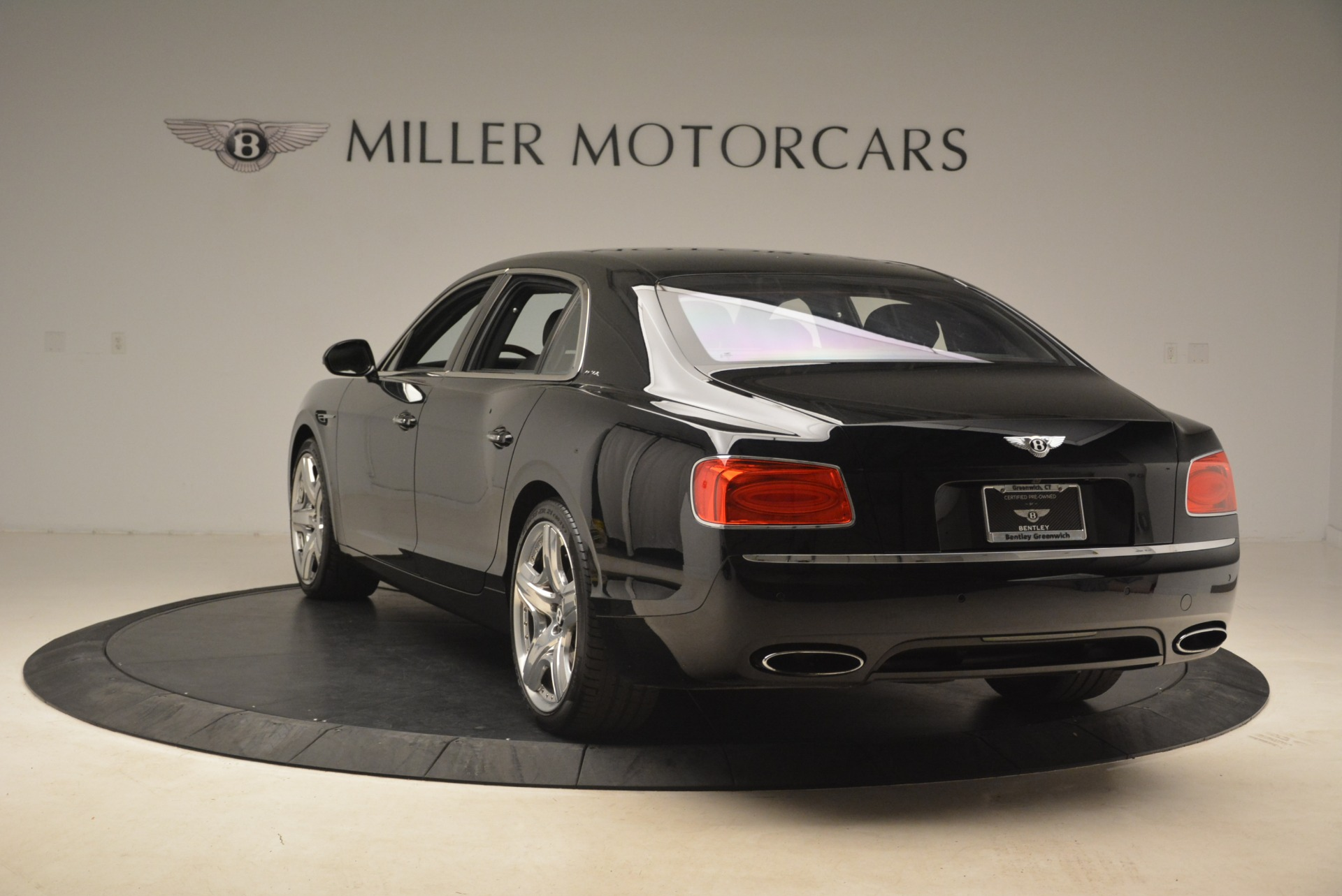 Used 2014 Bentley Flying Spur W12 For Sale In Greenwich, CT. Alfa Romeo of Greenwich, 7372 2267_p5