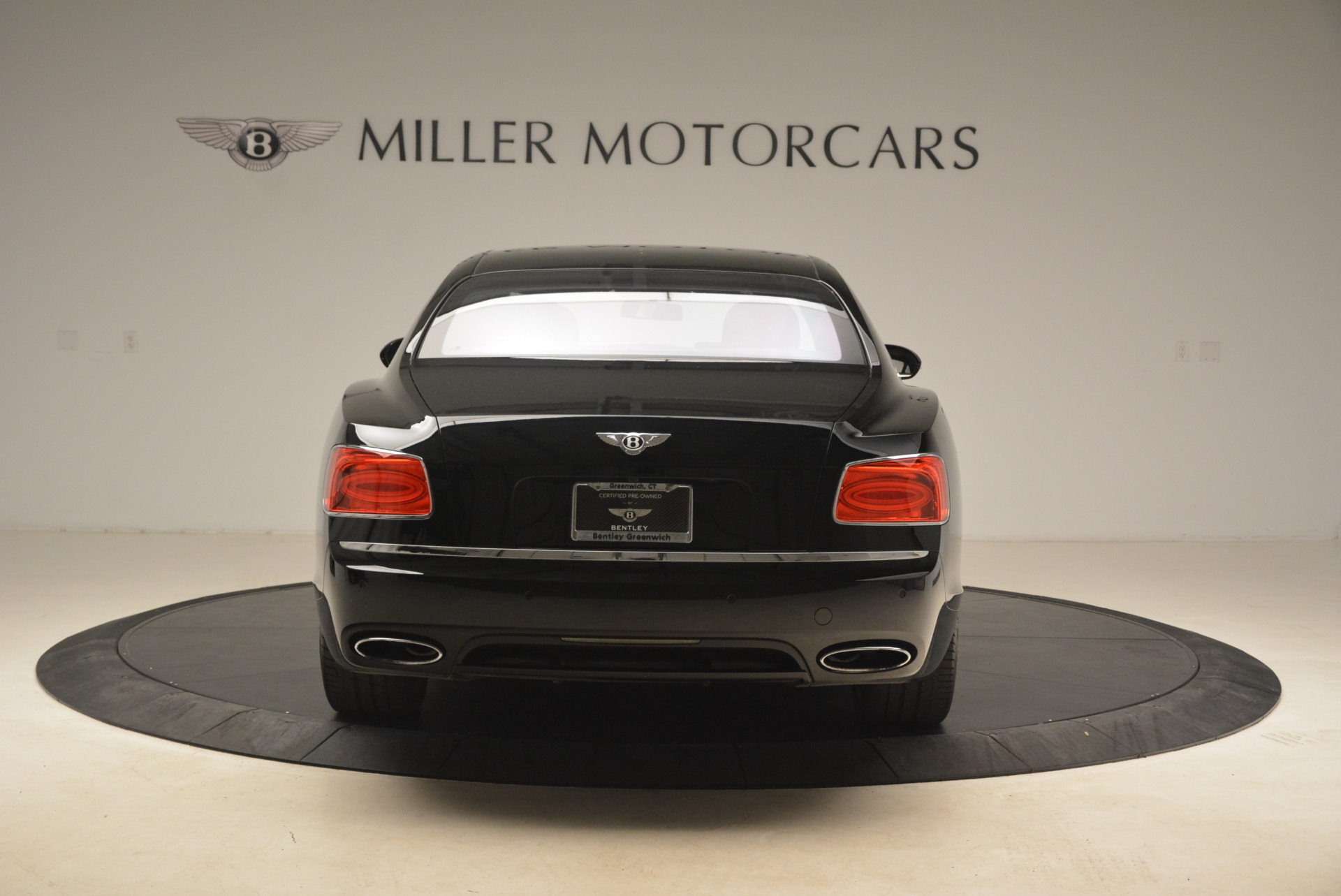 Used 2014 Bentley Flying Spur W12 For Sale In Greenwich, CT. Alfa Romeo of Greenwich, 7372 2267_p6