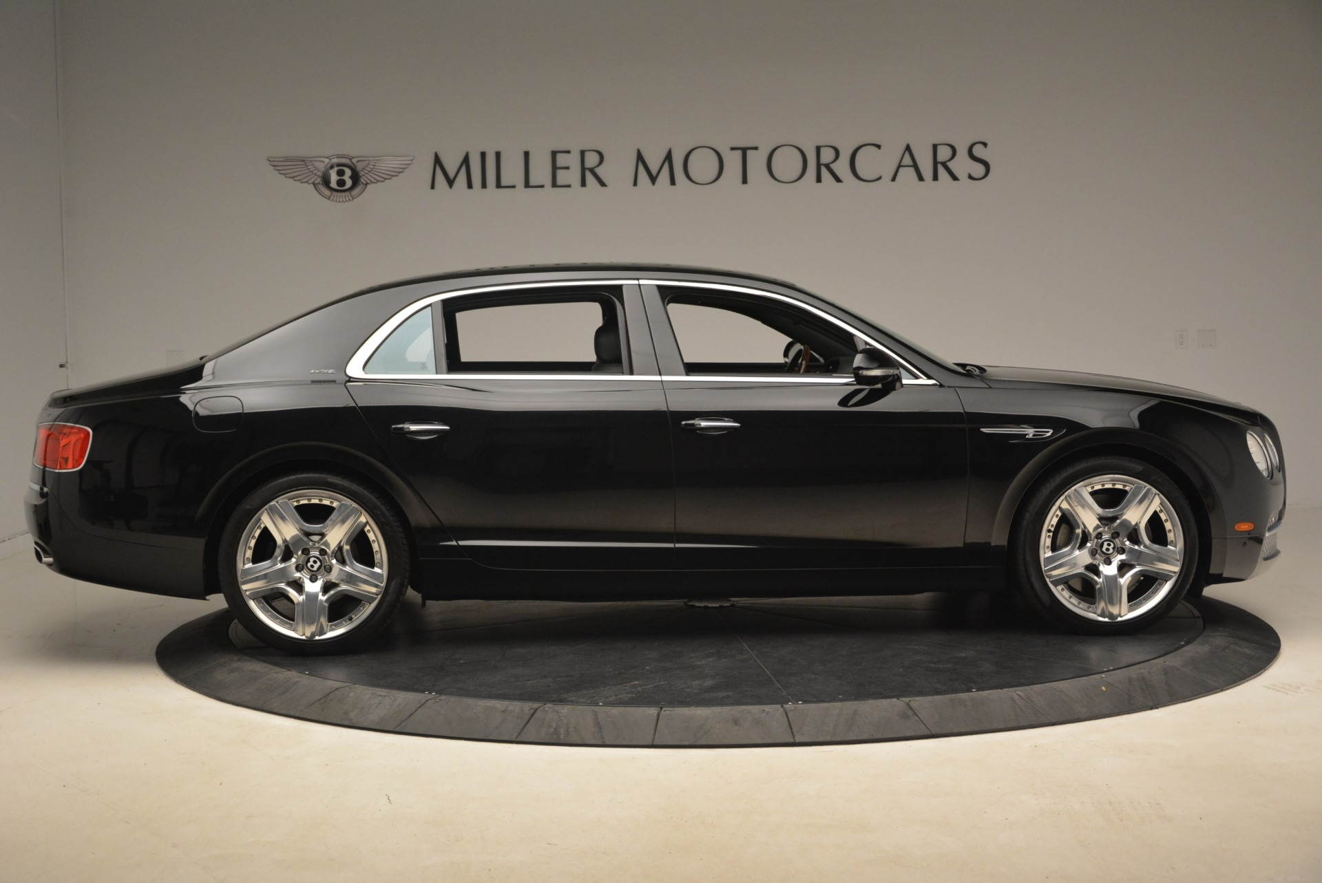 Used 2014 Bentley Flying Spur W12 For Sale In Greenwich, CT. Alfa Romeo of Greenwich, 7372 2267_p8