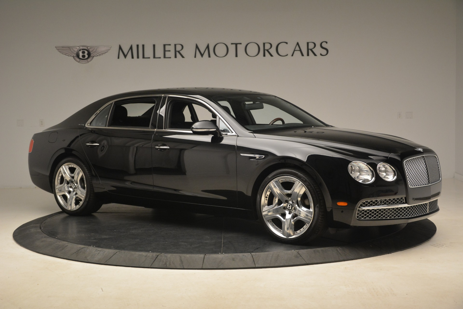 Used 2014 Bentley Flying Spur W12 For Sale In Greenwich, CT. Alfa Romeo of Greenwich, 7372 2267_p9