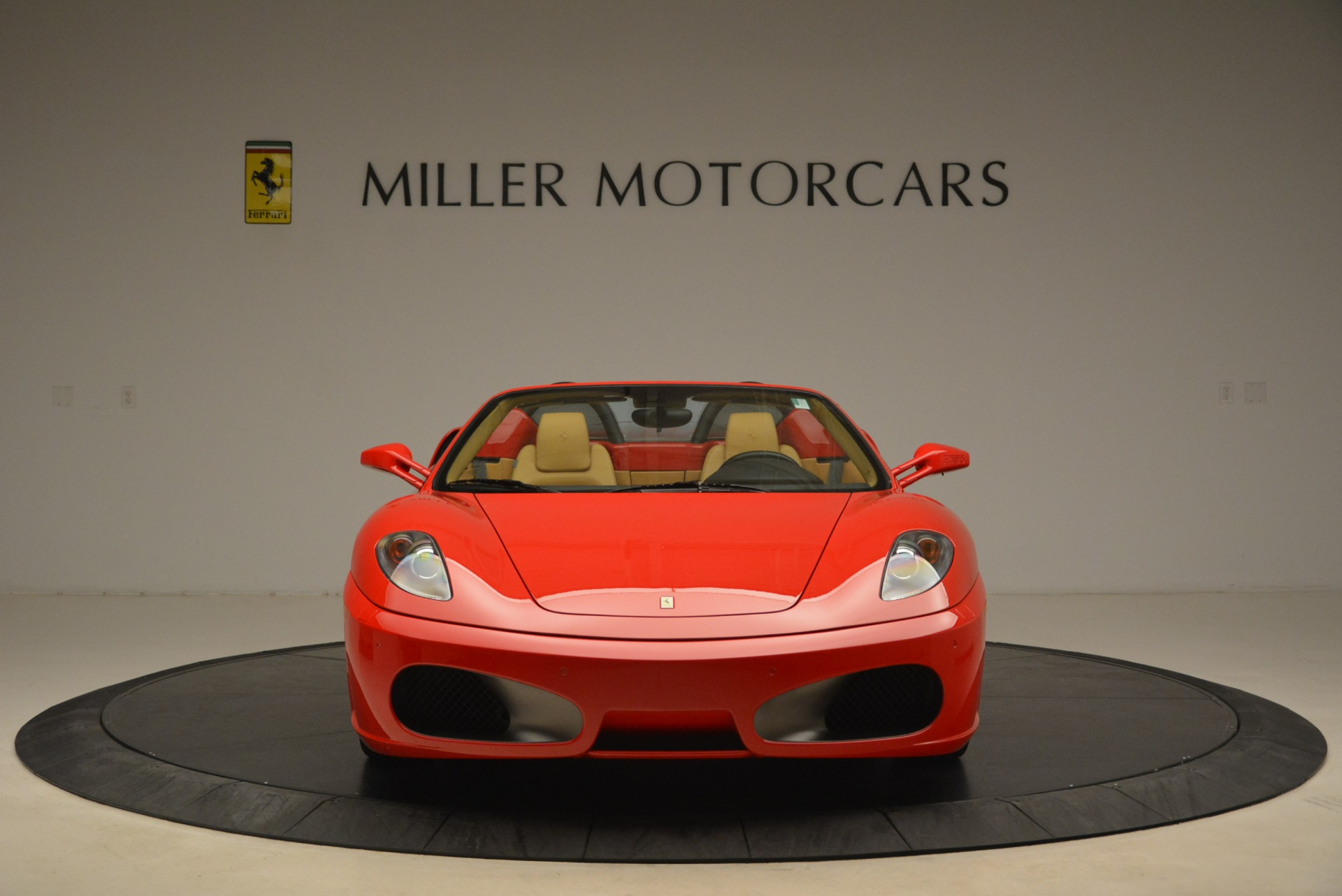 Used 2008 Ferrari F430 Spider For Sale In Greenwich, CT. Alfa Romeo of Greenwich, 4457A 2268_p12