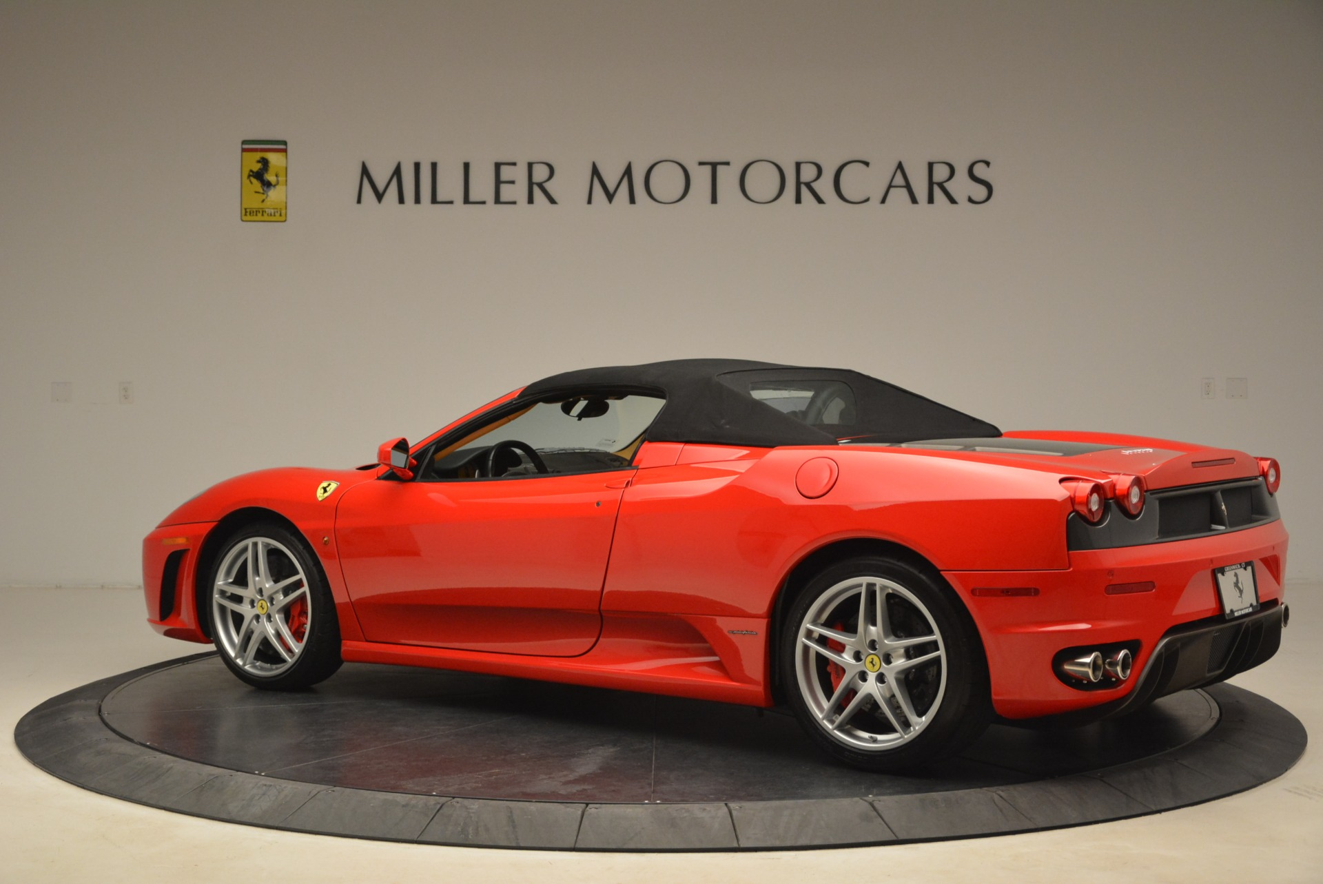 Used 2008 Ferrari F430 Spider For Sale In Greenwich, CT. Alfa Romeo of Greenwich, 4457A 2268_p16