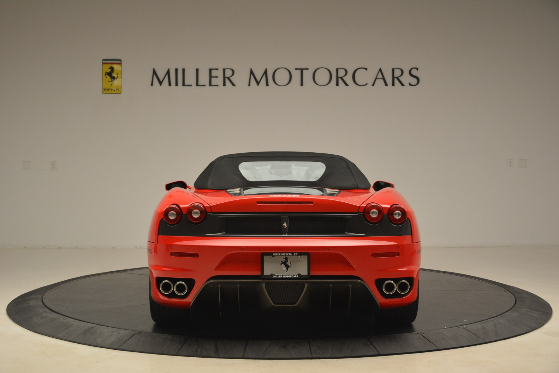 Used 2008 Ferrari F430 Spider For Sale In Greenwich, CT. Alfa Romeo of Greenwich, 4457A 2268_p18