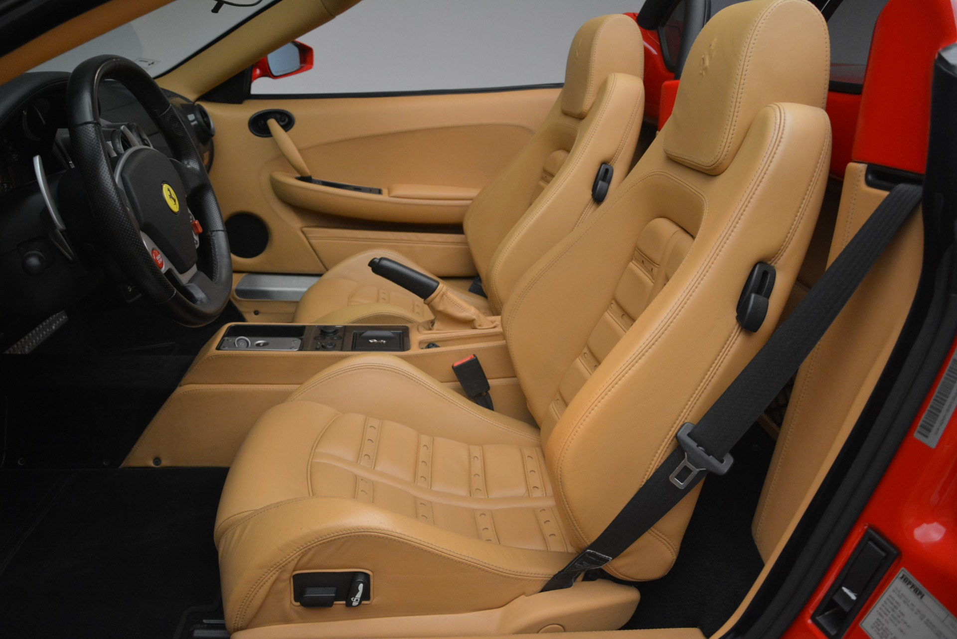 Used 2008 Ferrari F430 Spider For Sale In Greenwich, CT. Alfa Romeo of Greenwich, 4457A 2268_p26