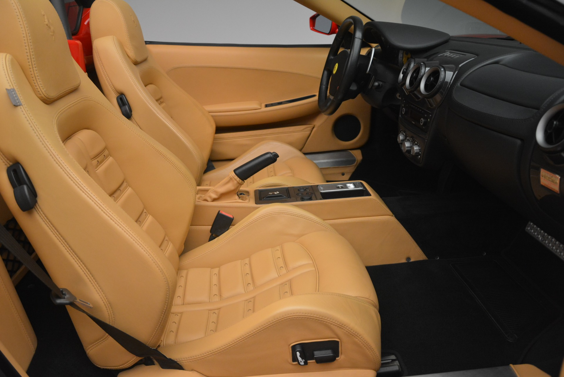Used 2008 Ferrari F430 Spider For Sale In Greenwich, CT. Alfa Romeo of Greenwich, 4457A 2268_p30