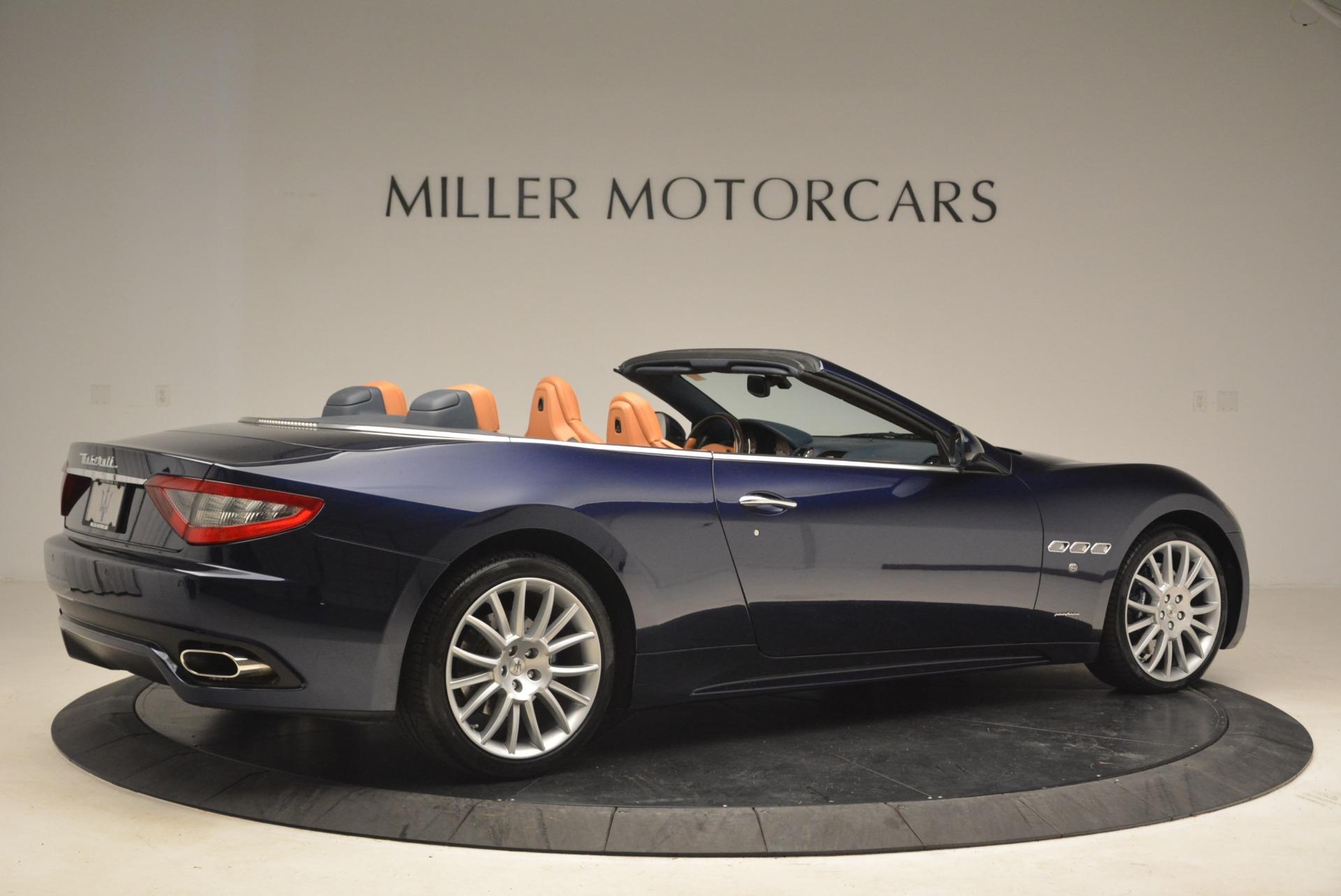 Used 2014 Maserati GranTurismo Sport For Sale In Greenwich, CT. Alfa Romeo of Greenwich, 7370 2269_p11
