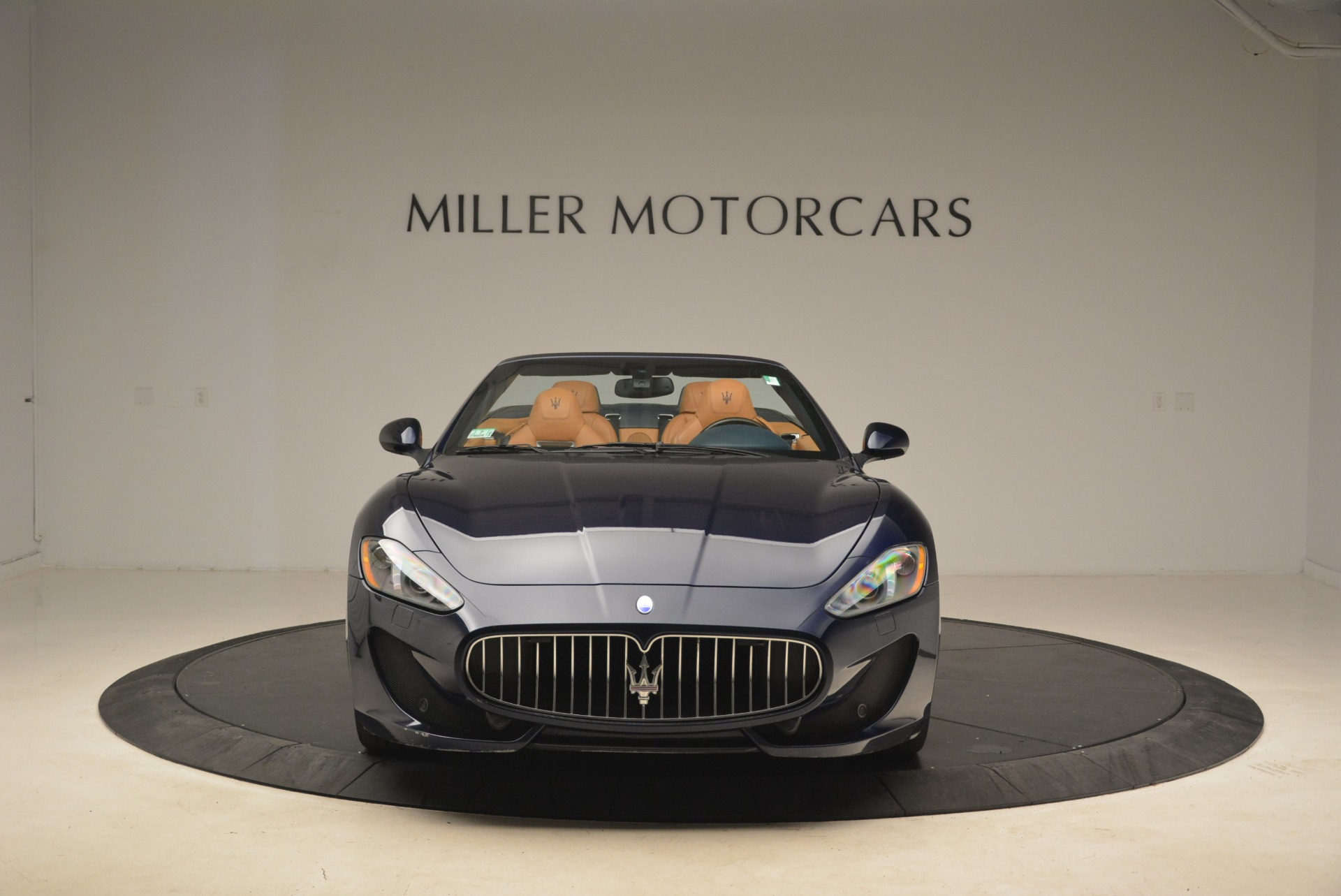 Used 2014 Maserati GranTurismo Sport For Sale In Greenwich, CT. Alfa Romeo of Greenwich, 7370 2269_p18