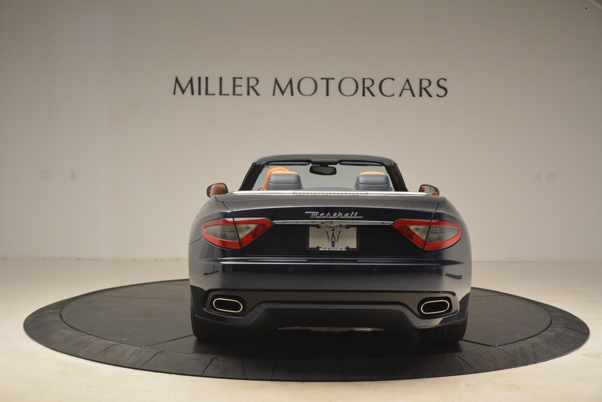 Used 2014 Maserati GranTurismo Sport For Sale In Greenwich, CT. Alfa Romeo of Greenwich, 7370 2269_p8