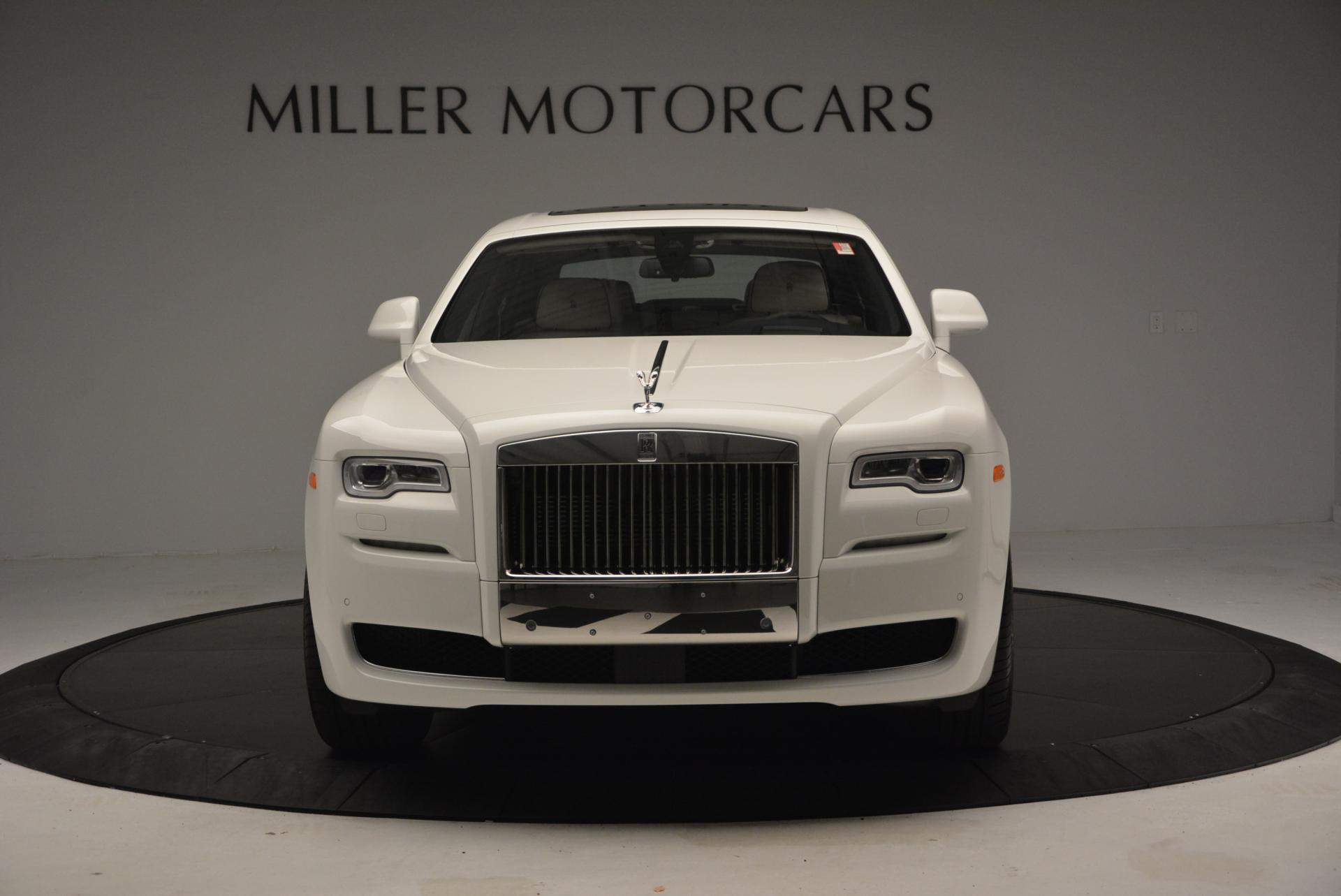 Used 2016 Rolls-Royce Ghost Series II  For Sale In Greenwich, CT. Alfa Romeo of Greenwich, R336 227_p13