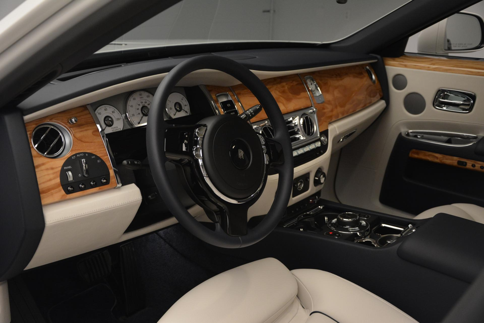 Used 2016 Rolls-Royce Ghost Series II  For Sale In Greenwich, CT. Alfa Romeo of Greenwich, R336 227_p14