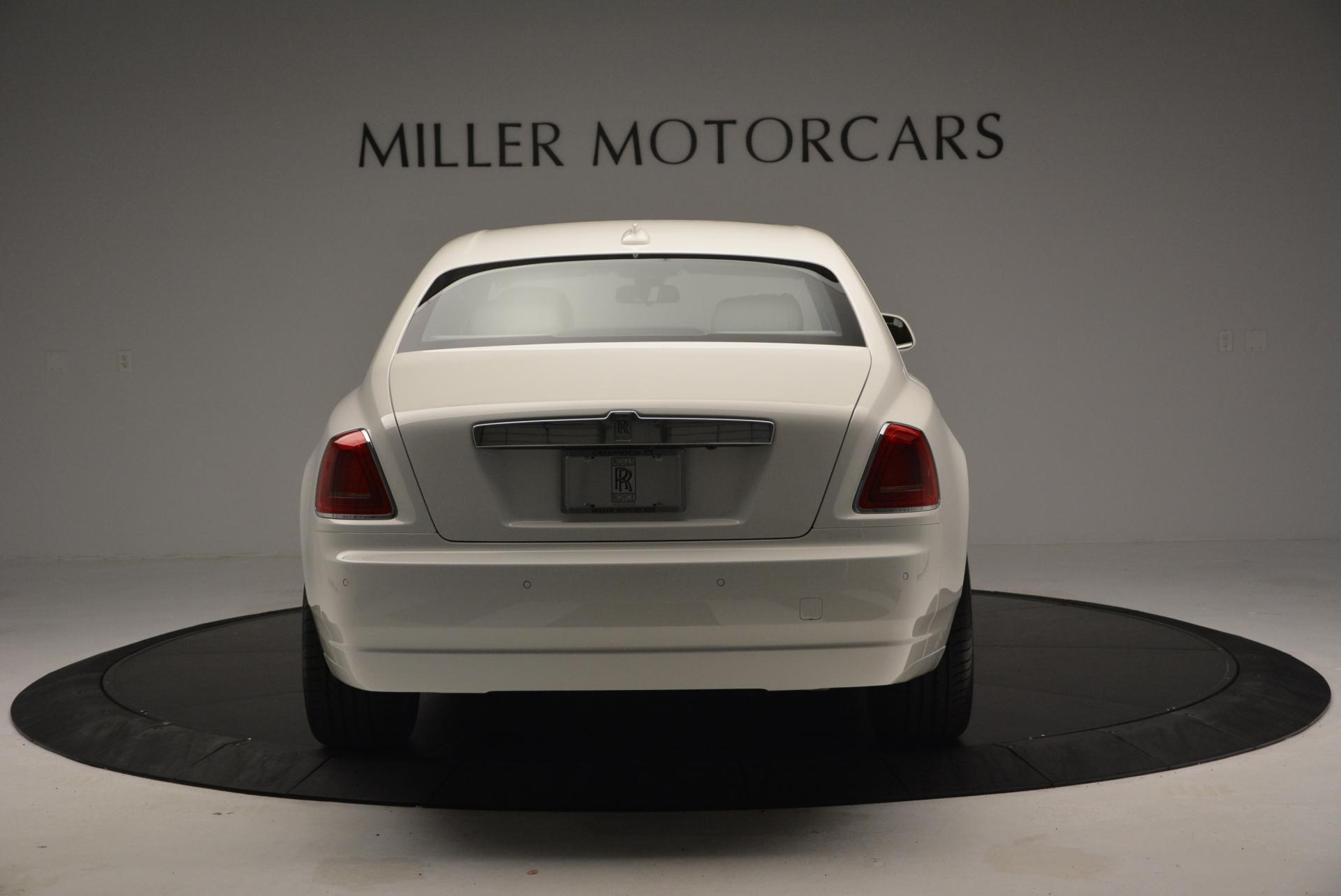 Used 2016 Rolls-Royce Ghost Series II  For Sale In Greenwich, CT. Alfa Romeo of Greenwich, R336 227_p6