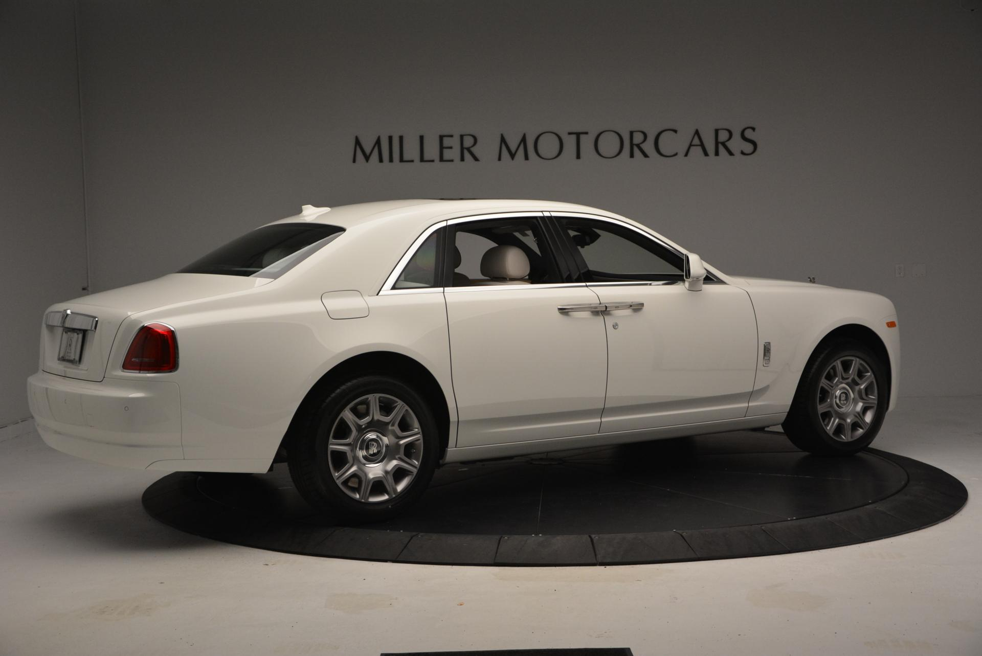 Used 2016 Rolls-Royce Ghost Series II  For Sale In Greenwich, CT. Alfa Romeo of Greenwich, R336 227_p8