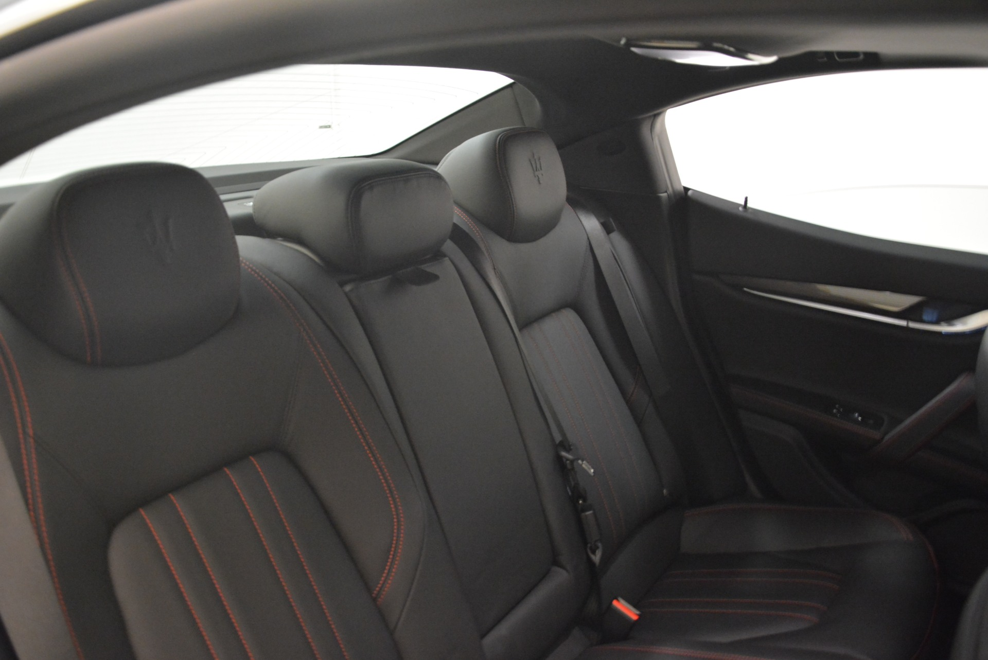 Used 2018 Maserati Ghibli S Q4 For Sale In Greenwich, CT. Alfa Romeo of Greenwich, M2143 2271_p28