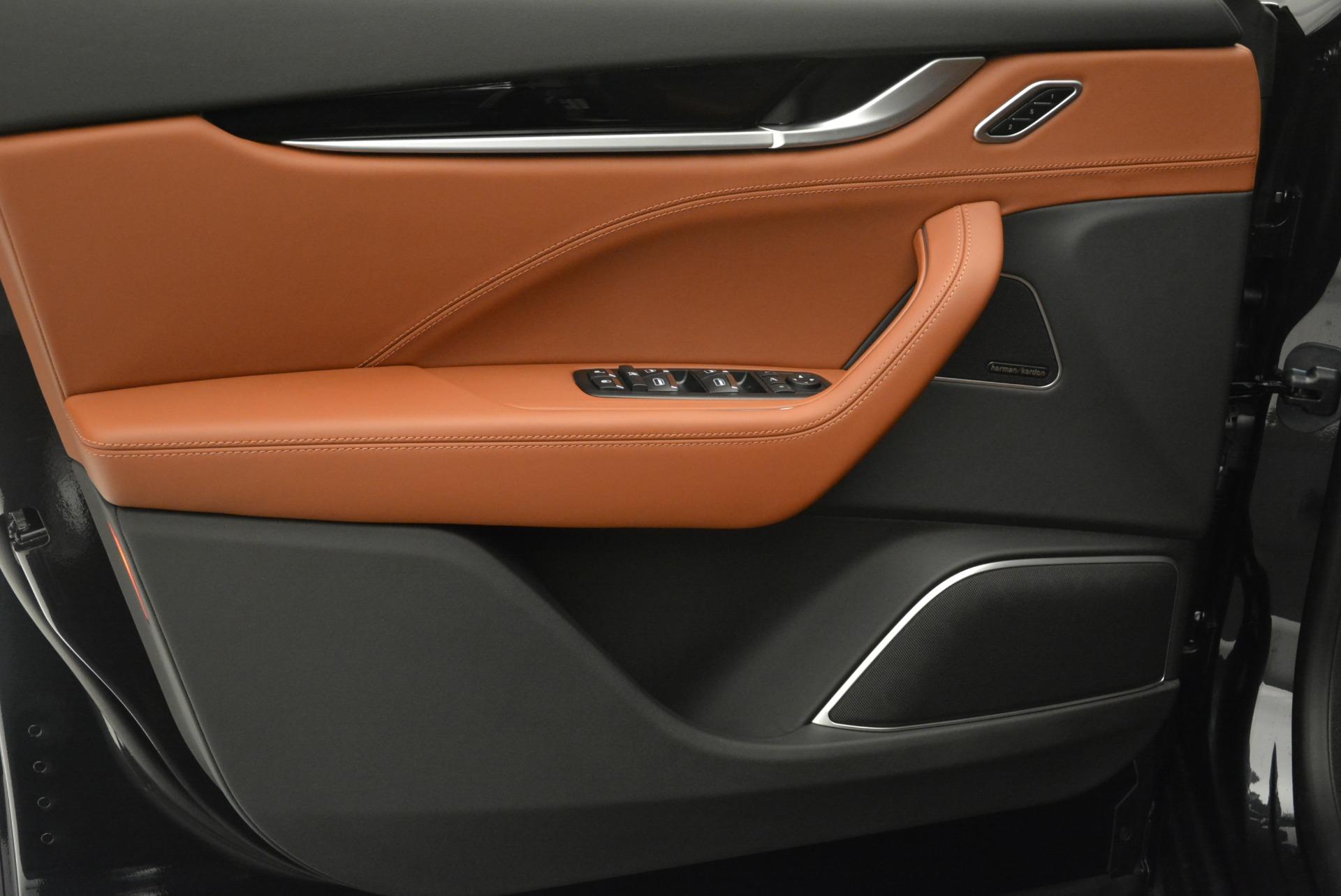 New 2018 Maserati Levante S Q4 GranSport For Sale In Greenwich, CT. Alfa Romeo of Greenwich, M2147 2273_p18
