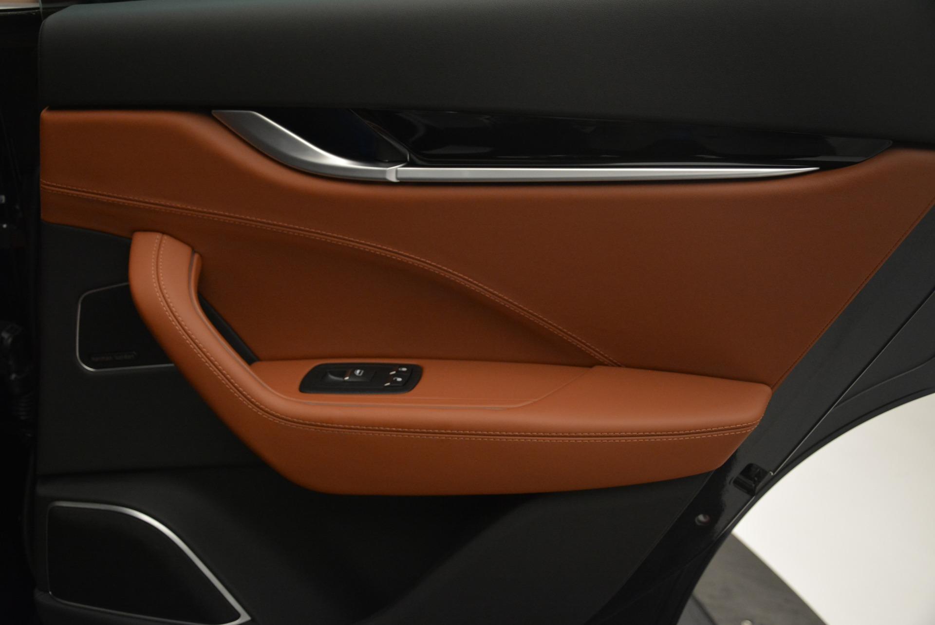 New 2018 Maserati Levante S Q4 GranSport For Sale In Greenwich, CT. Alfa Romeo of Greenwich, M2147 2273_p27