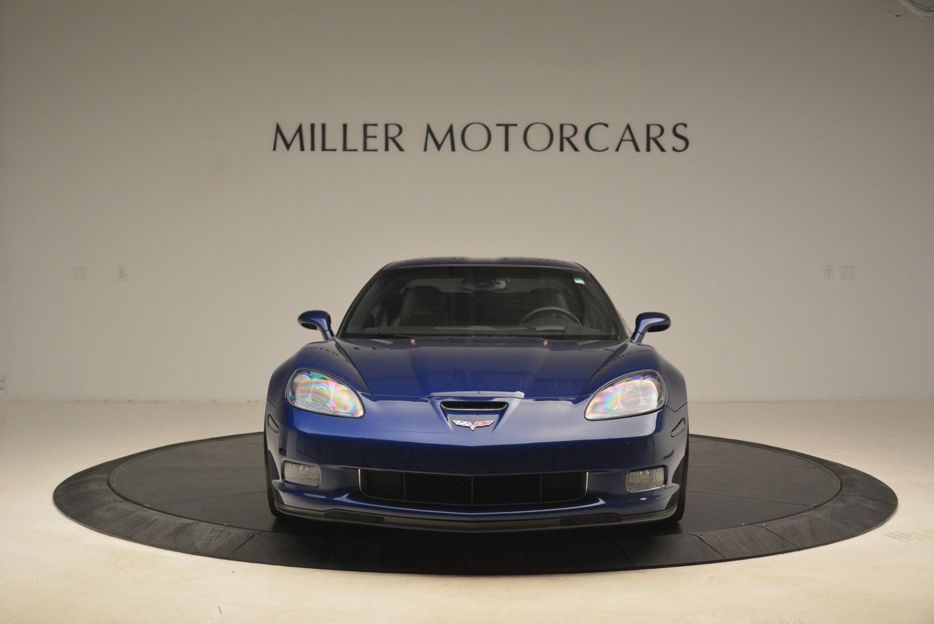 Used 2006 Chevrolet Corvette Z06 For Sale In Greenwich, CT. Alfa Romeo of Greenwich, 7376 2277_p12