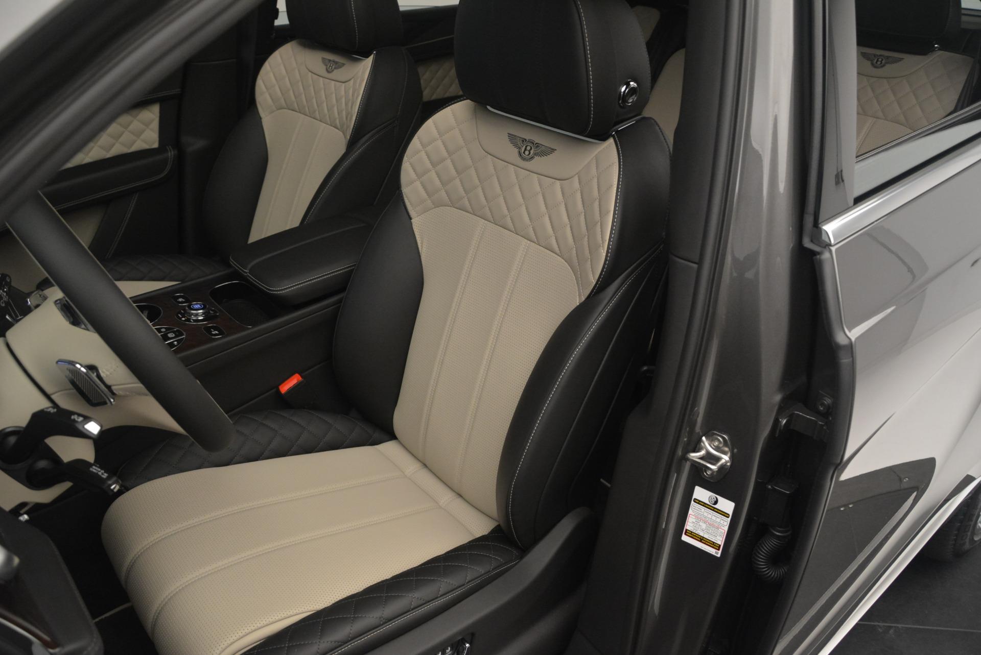 New 2018 Bentley Bentayga W12 Activity For Sale In Greenwich, CT. Alfa Romeo of Greenwich, B1356 2280_p18
