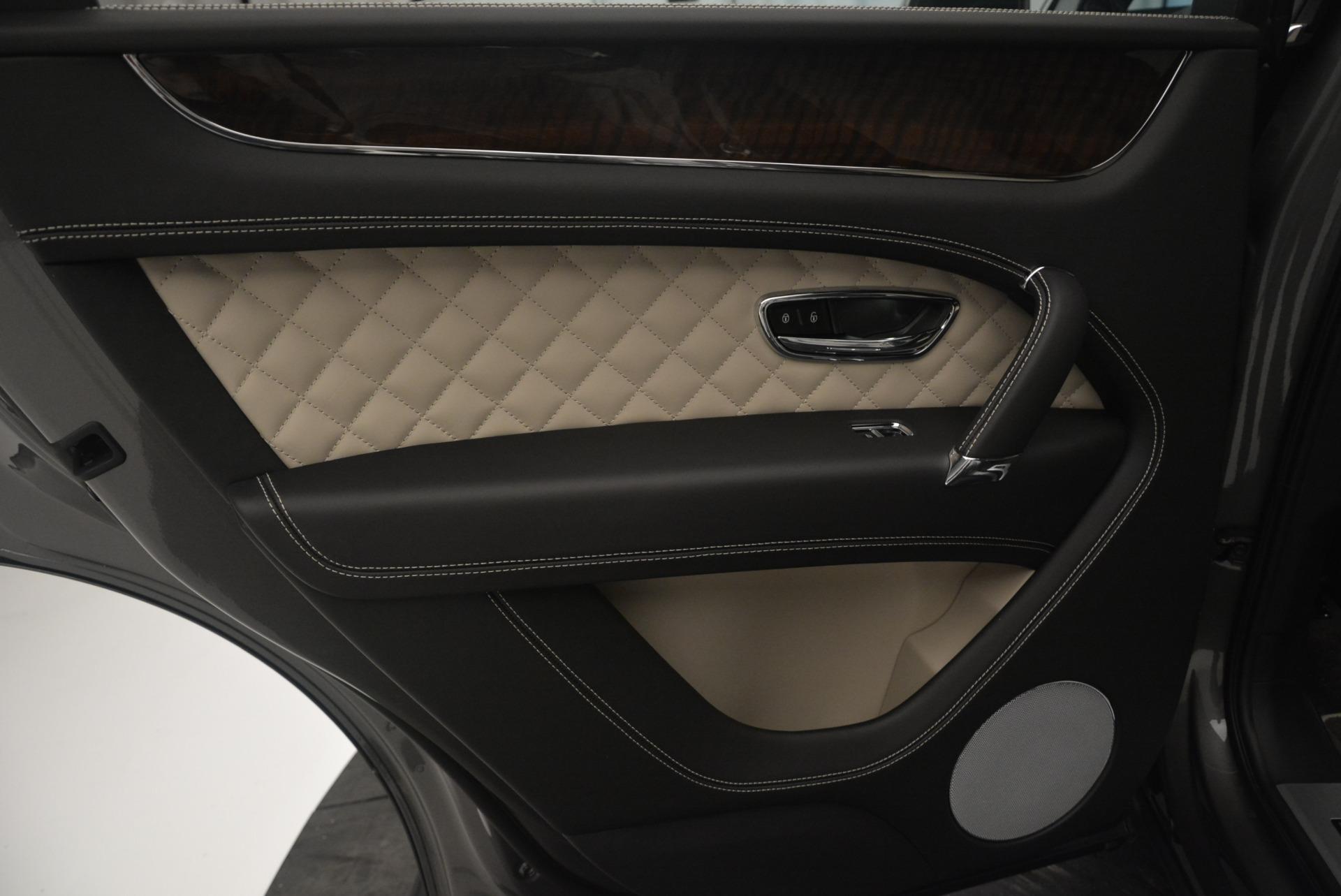 New 2018 Bentley Bentayga W12 Activity For Sale In Greenwich, CT. Alfa Romeo of Greenwich, B1356 2280_p20