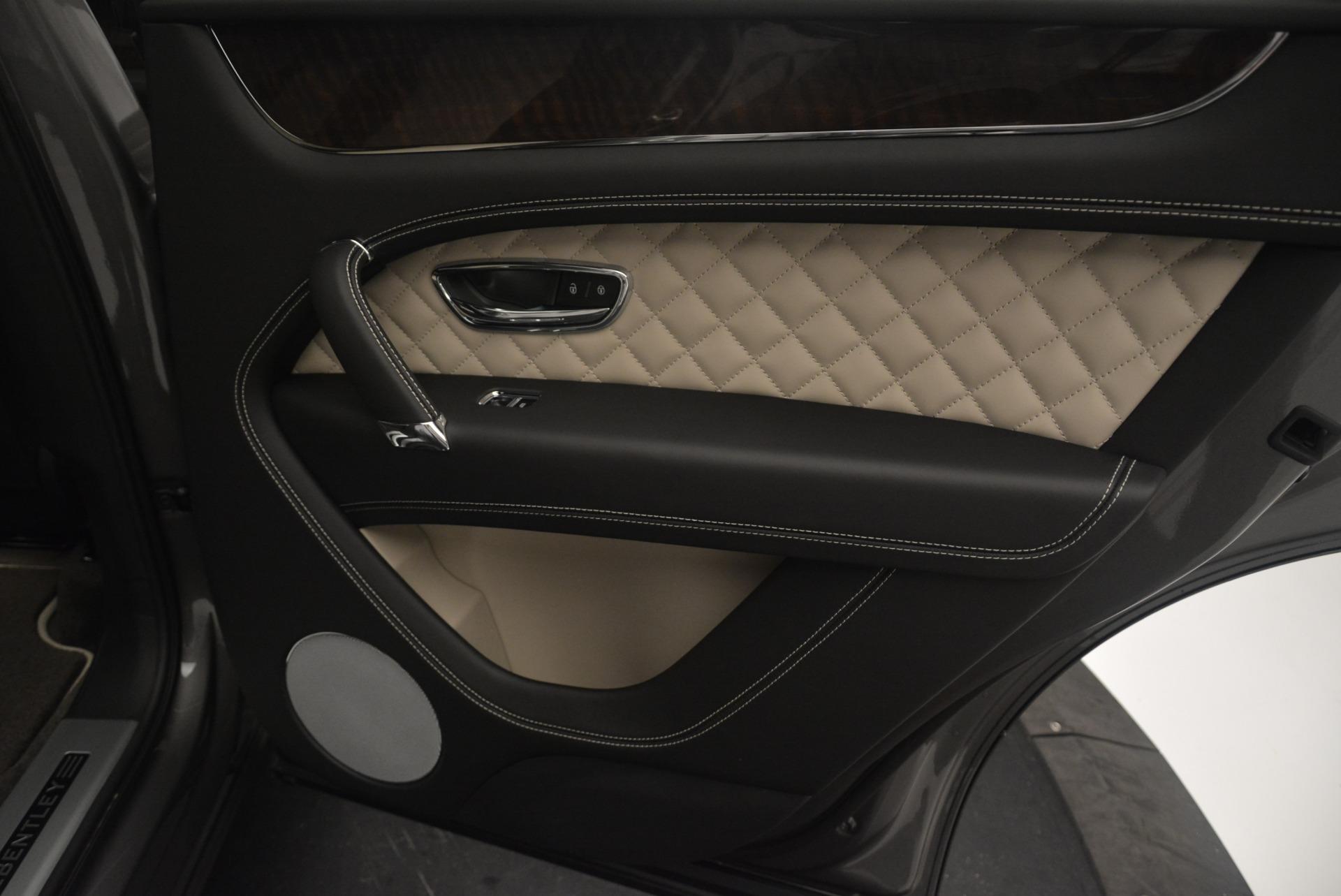 New 2018 Bentley Bentayga W12 Activity For Sale In Greenwich, CT. Alfa Romeo of Greenwich, B1356 2280_p26