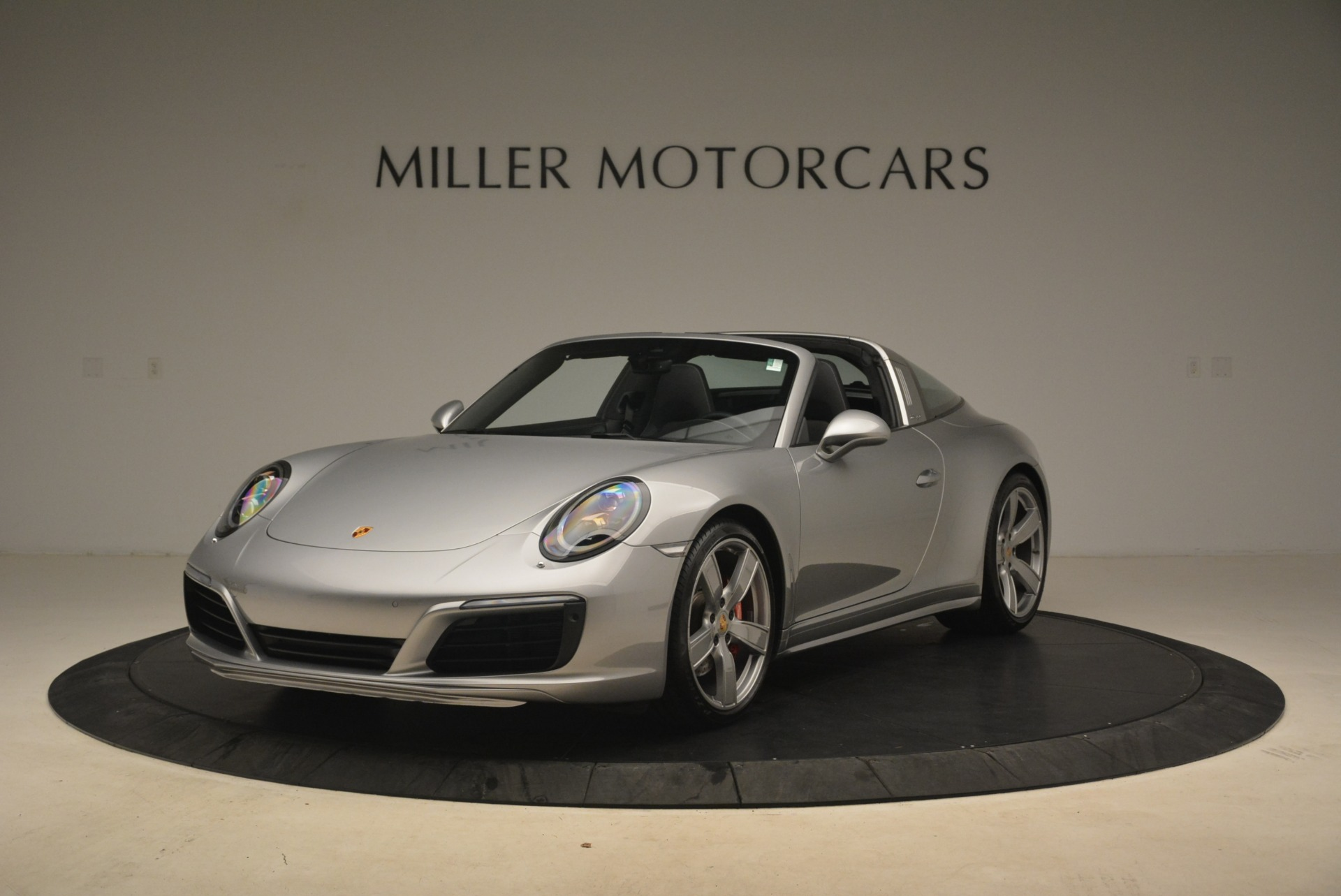 Used 2017 Porsche 911 Targa 4S For Sale In Greenwich, CT. Alfa Romeo of Greenwich, 7464 2282_main