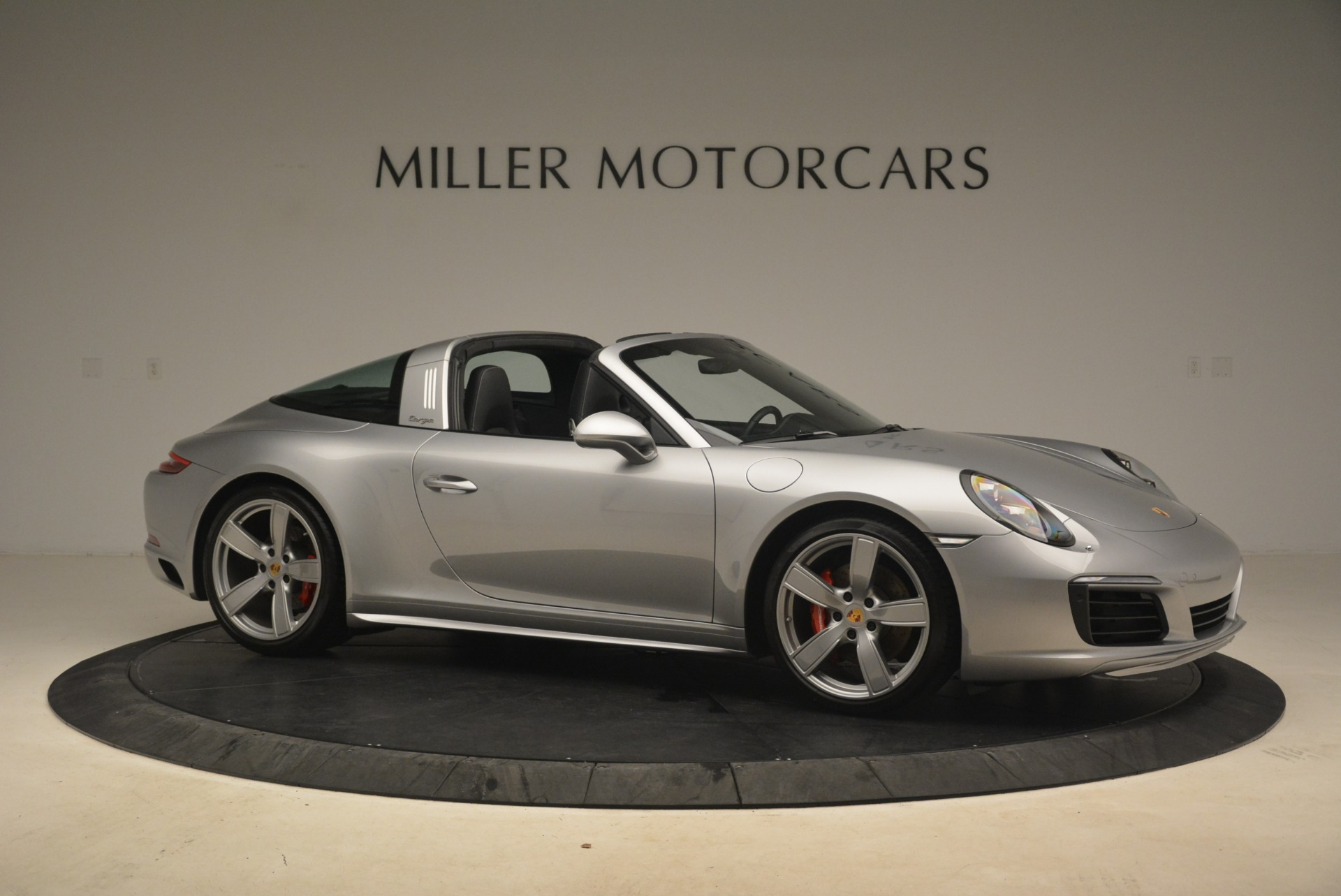Used 2017 Porsche 911 Targa 4S For Sale In Greenwich, CT. Alfa Romeo of Greenwich, 7464 2282_p10