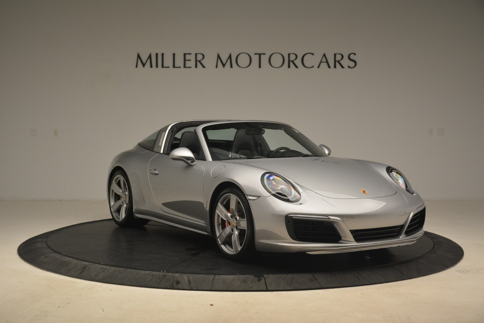 Used 2017 Porsche 911 Targa 4S For Sale In Greenwich, CT. Alfa Romeo of Greenwich, 7464 2282_p11