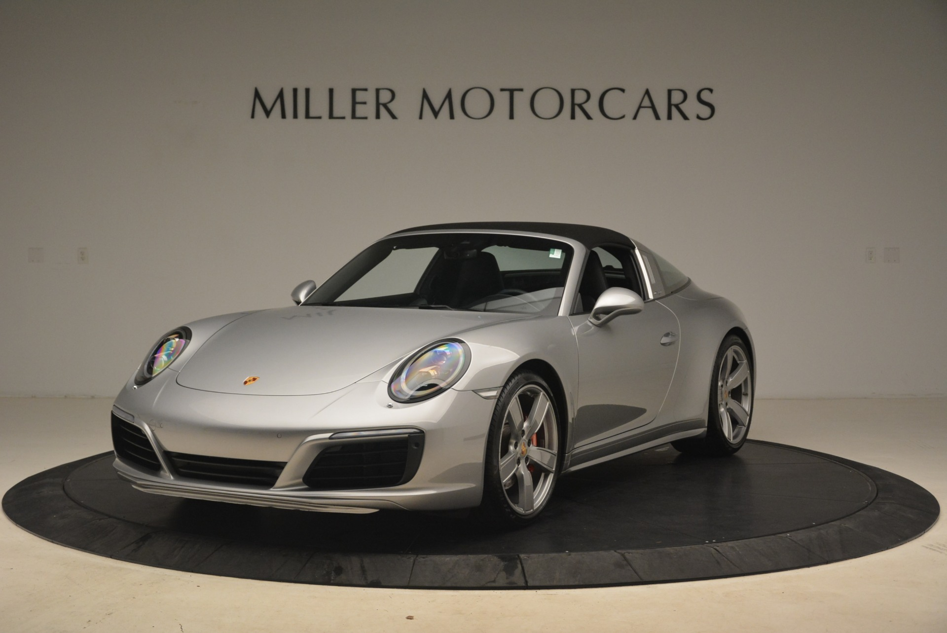 Used 2017 Porsche 911 Targa 4S For Sale In Greenwich, CT. Alfa Romeo of Greenwich, 7464 2282_p13
