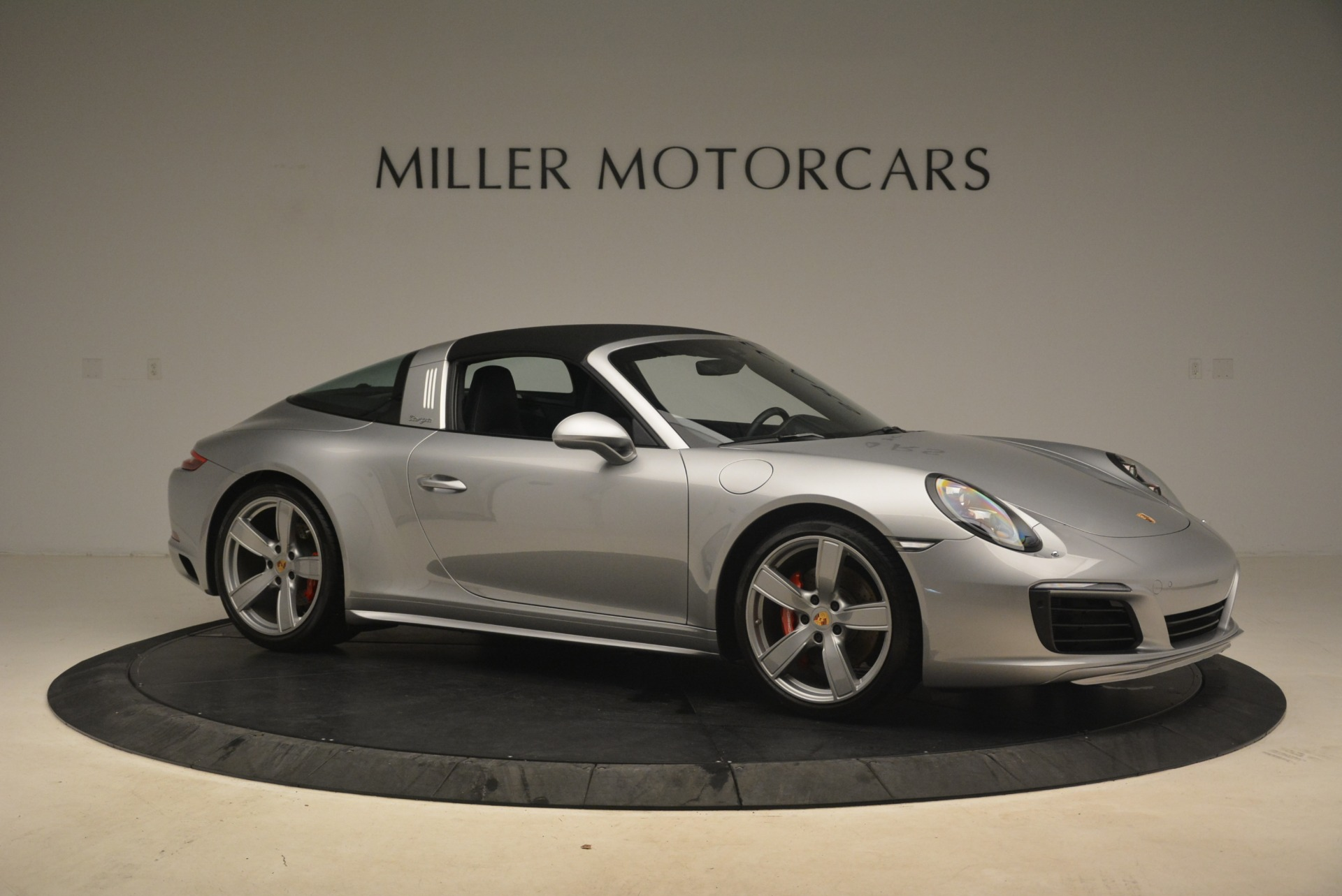 Used 2017 Porsche 911 Targa 4S For Sale In Greenwich, CT. Alfa Romeo of Greenwich, 7464 2282_p22