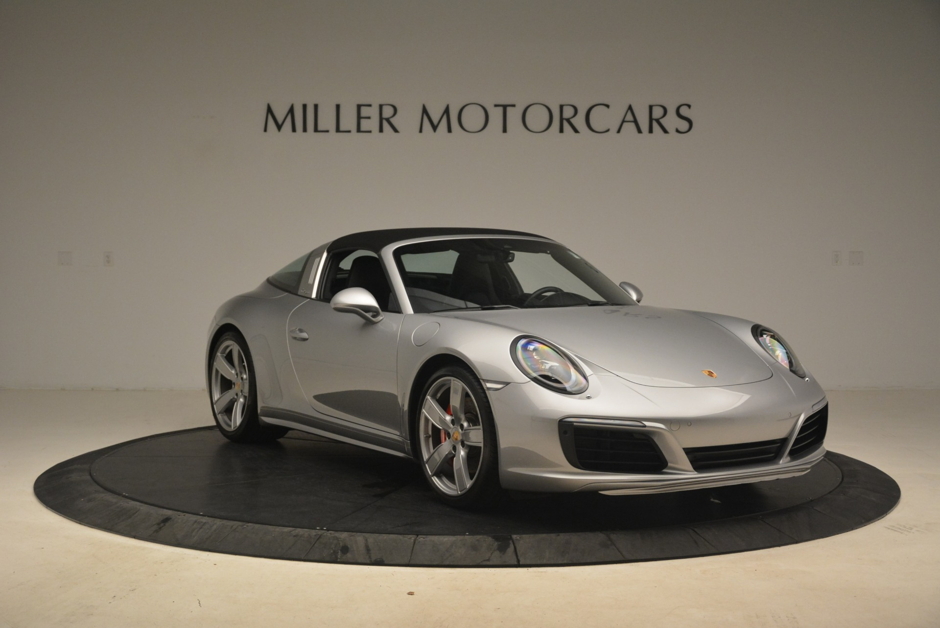 Used 2017 Porsche 911 Targa 4S For Sale In Greenwich, CT. Alfa Romeo of Greenwich, 7464 2282_p23