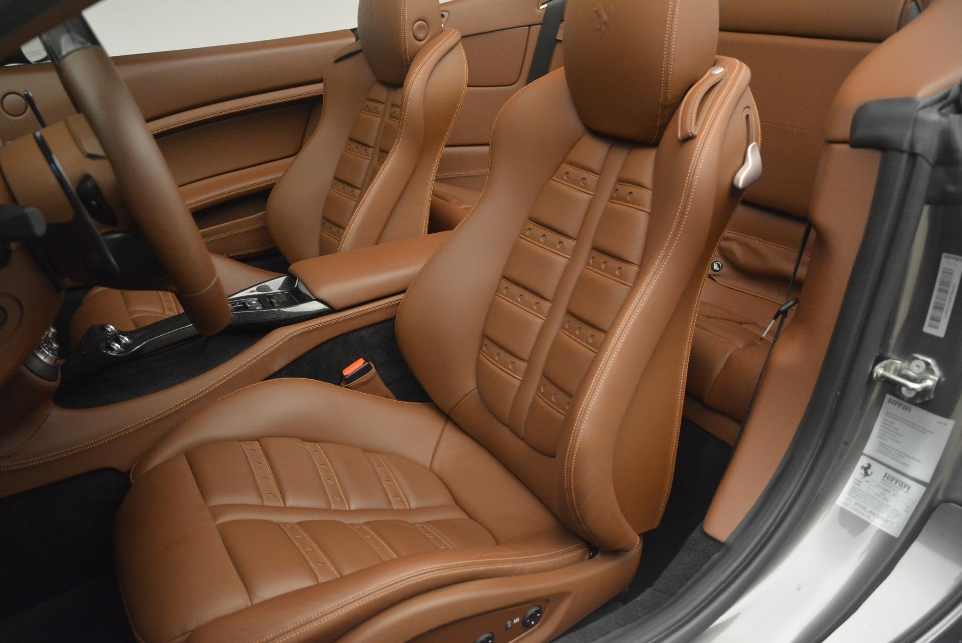 Used 2012 Ferrari California  For Sale In Greenwich, CT. Alfa Romeo of Greenwich, 4484 2285_p27