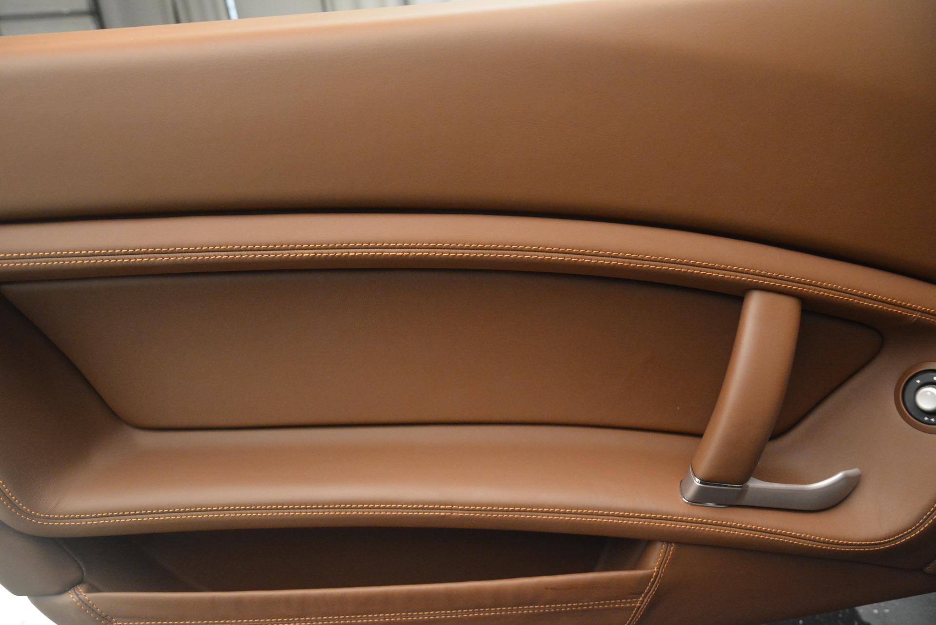 Used 2012 Ferrari California  For Sale In Greenwich, CT. Alfa Romeo of Greenwich, 4484 2285_p28