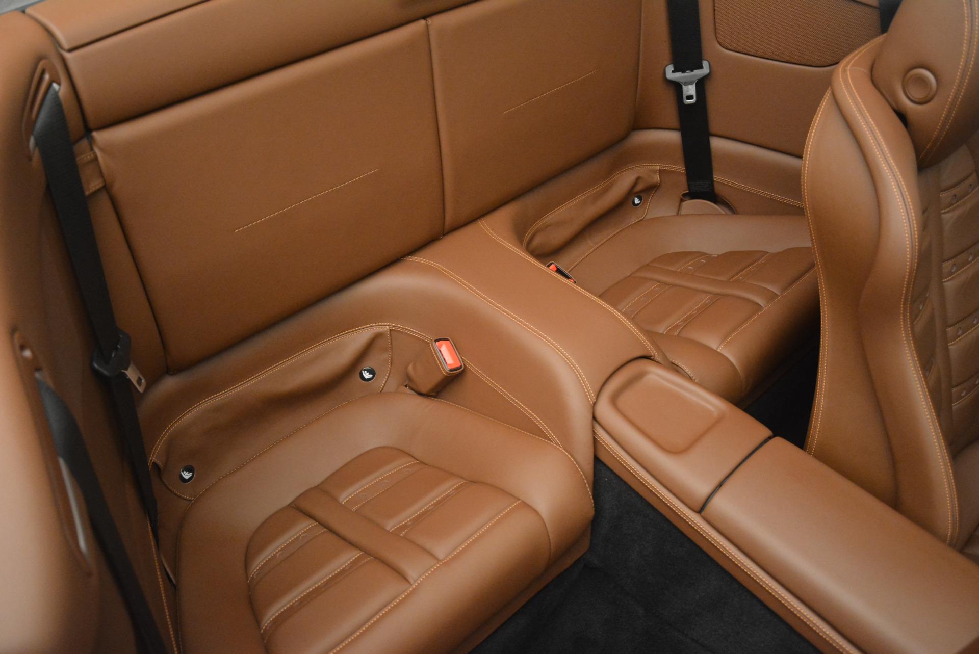 Used 2012 Ferrari California  For Sale In Greenwich, CT. Alfa Romeo of Greenwich, 4484 2285_p33