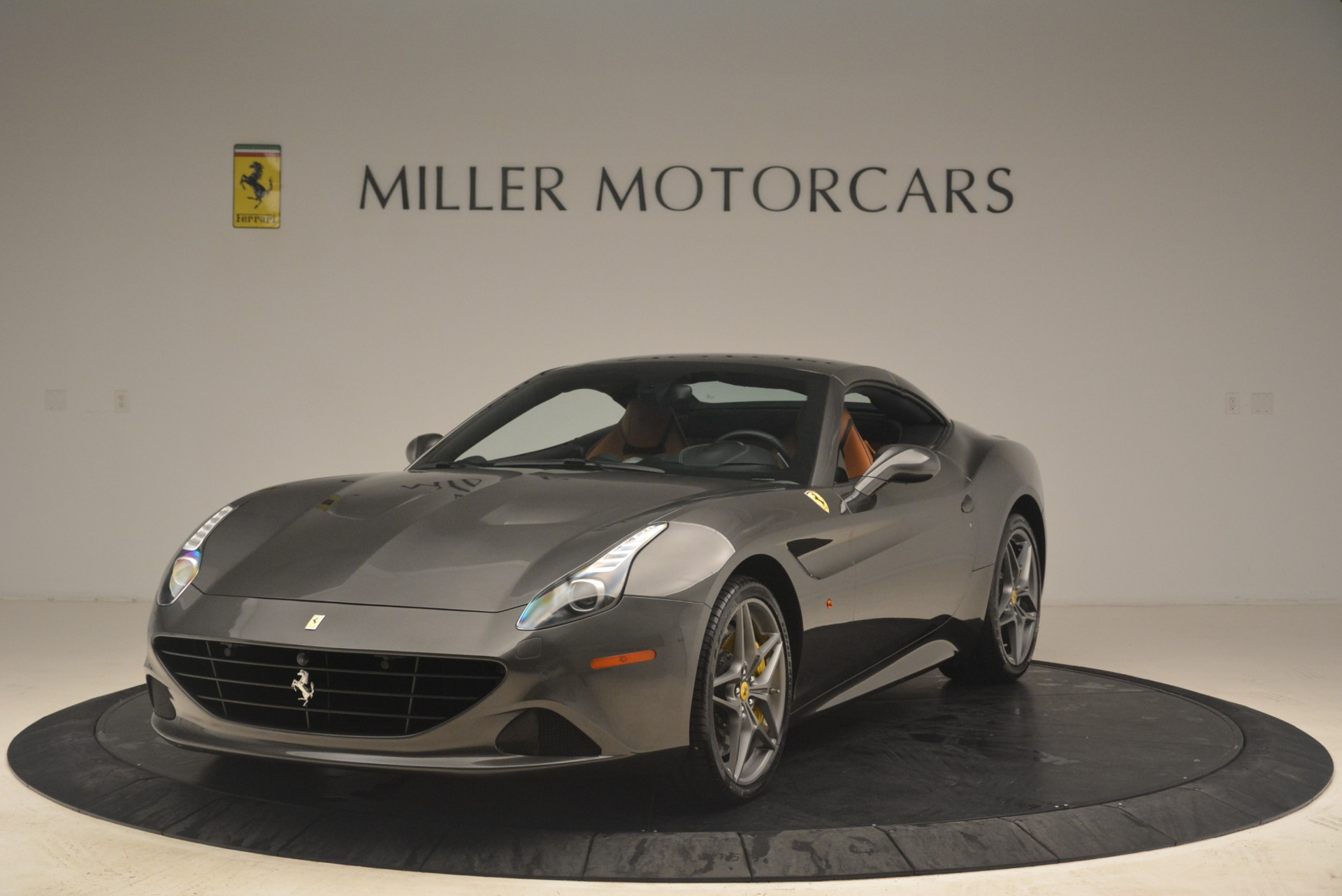 Used 2015 Ferrari California T  For Sale In Greenwich, CT. Alfa Romeo of Greenwich, 4478 2286_p13