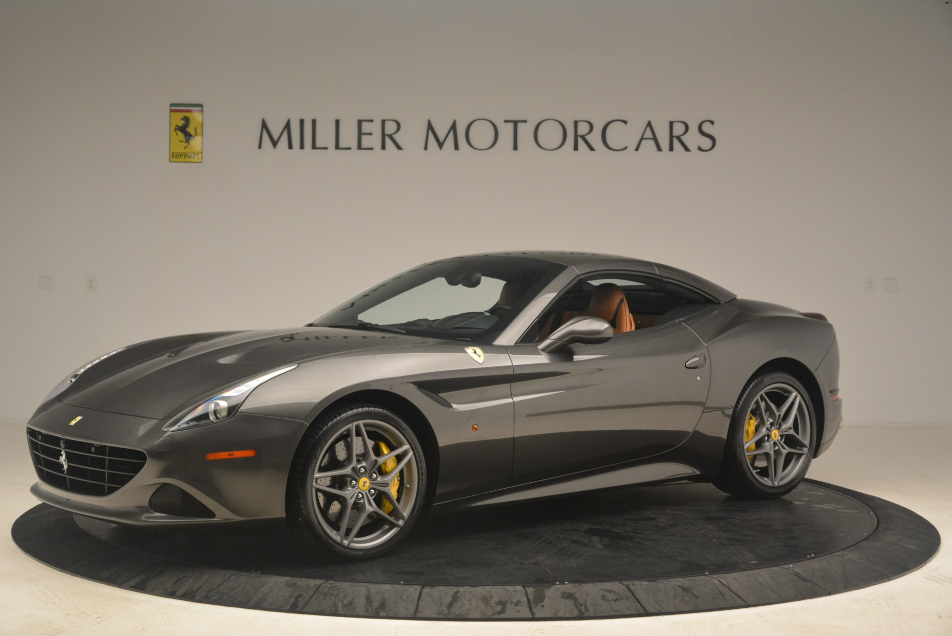 Used 2015 Ferrari California T  For Sale In Greenwich, CT. Alfa Romeo of Greenwich, 4478 2286_p14