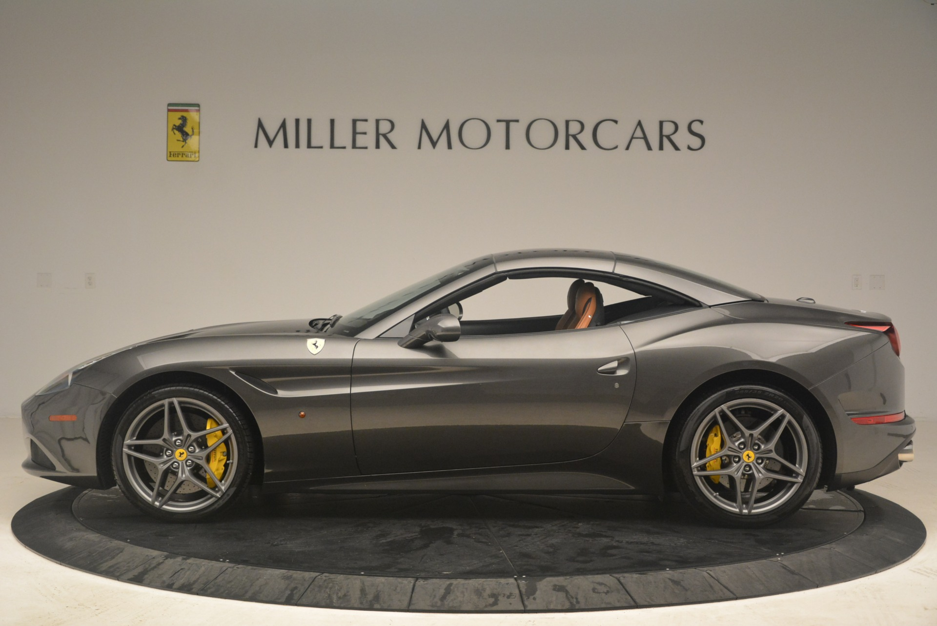 Used 2015 Ferrari California T  For Sale In Greenwich, CT. Alfa Romeo of Greenwich, 4478 2286_p15