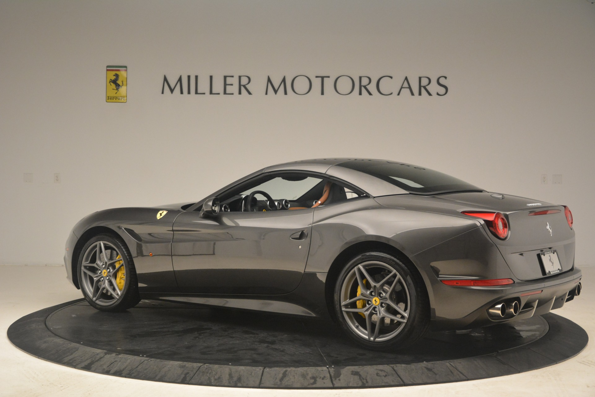 Used 2015 Ferrari California T  For Sale In Greenwich, CT. Alfa Romeo of Greenwich, 4478 2286_p16